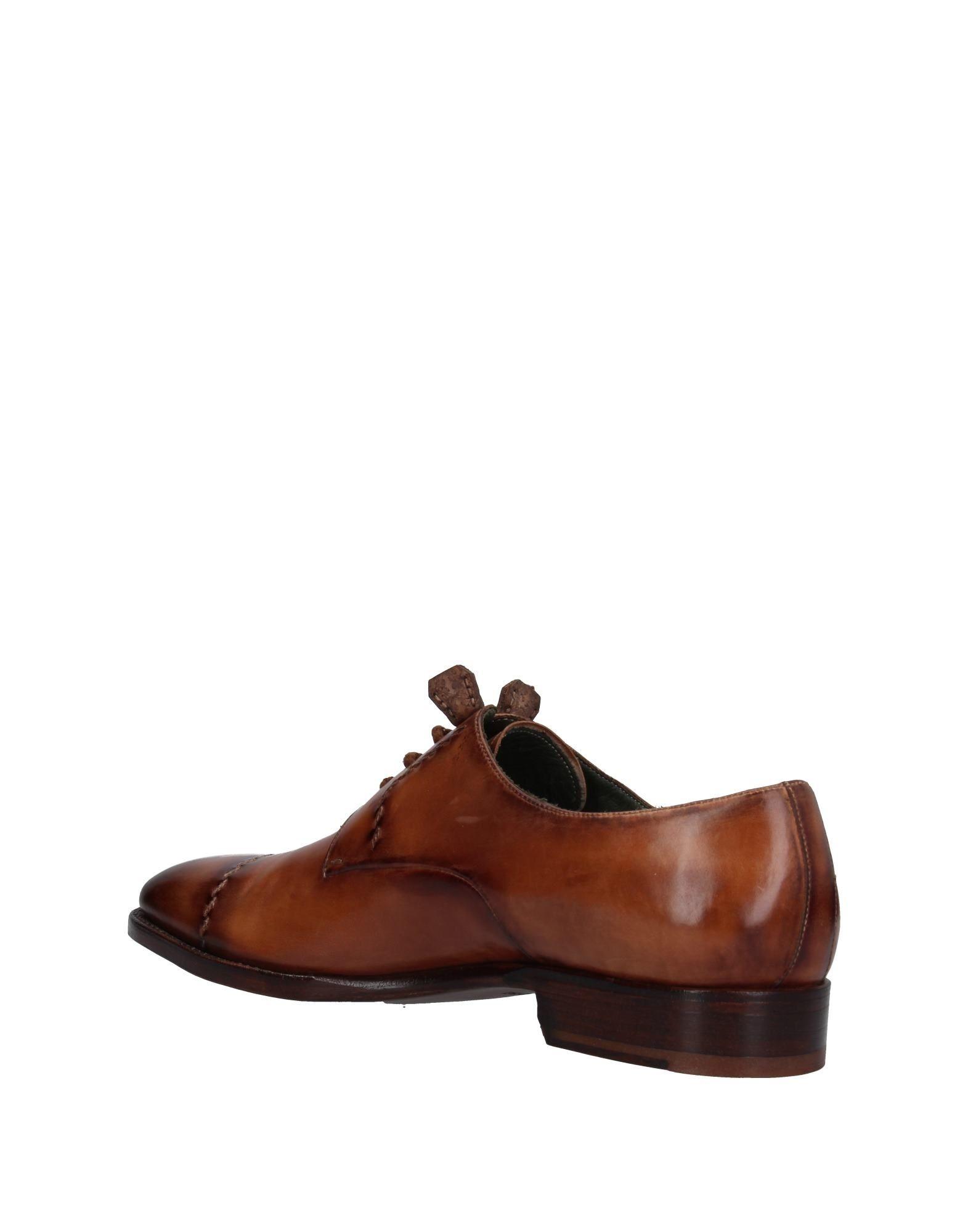 CHAUSSURES - Chaussures à lacetsZenobi 4QkXYWI4cG