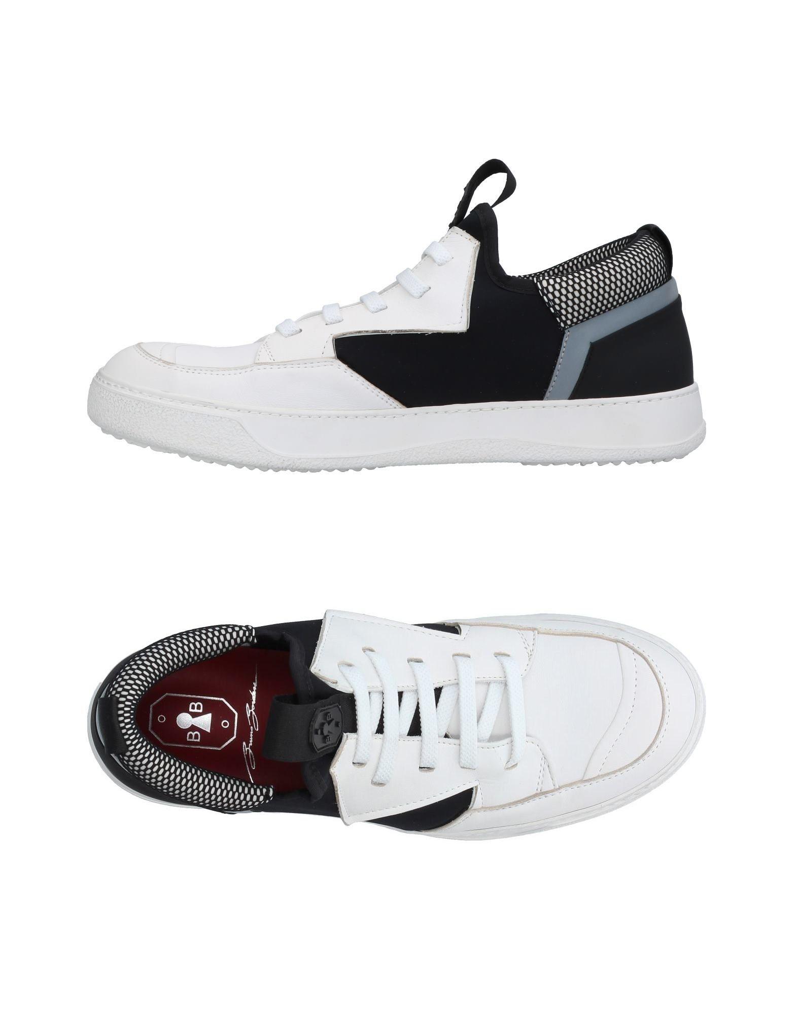 Rabatt echte Schuhe Bruno Bordese Sneakers Herren  11384309PJ