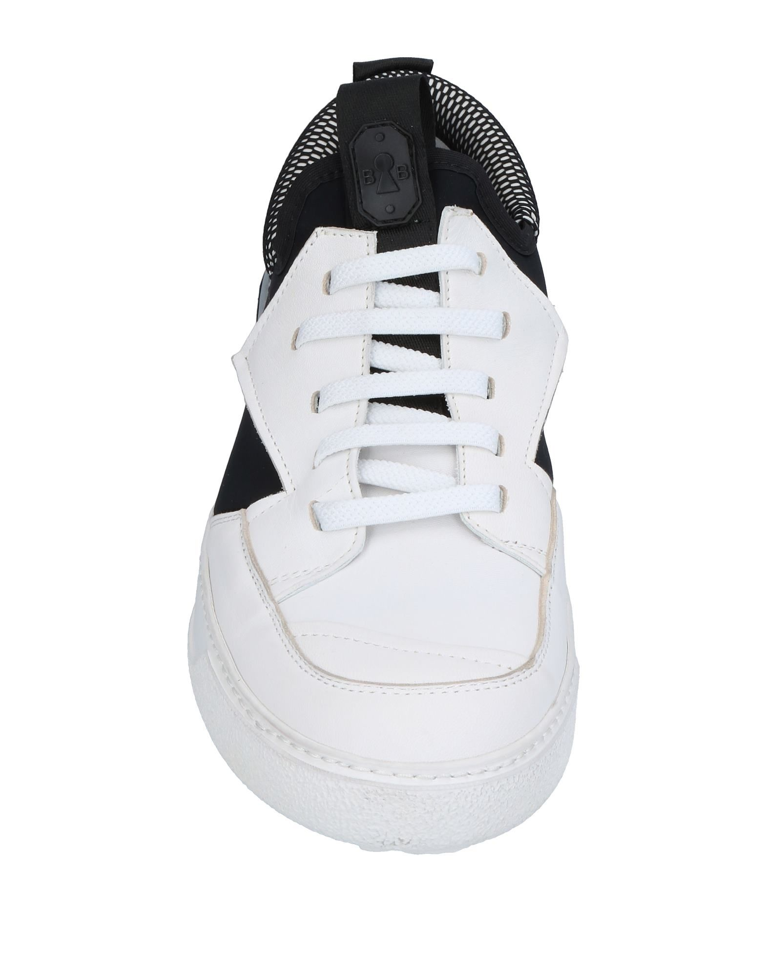 Sneakers Bruno Bordese Homme - Sneakers Bruno Bordese sur