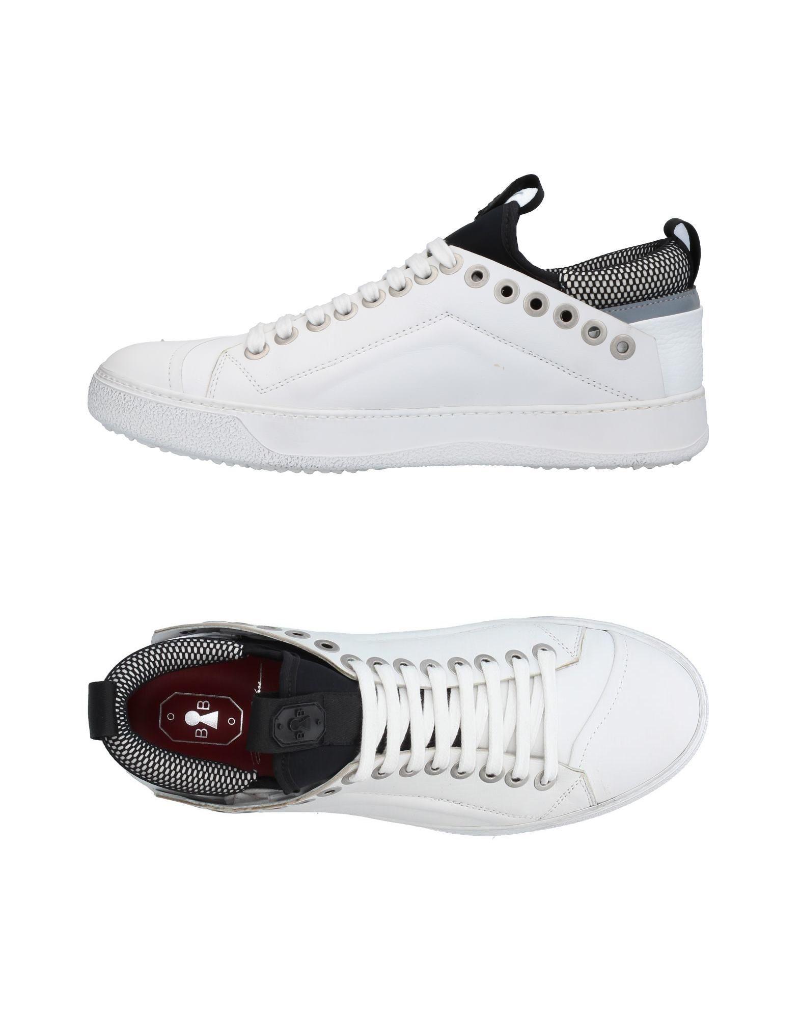 Sneakers Bruno Bordese Uomo - 11384314SL
