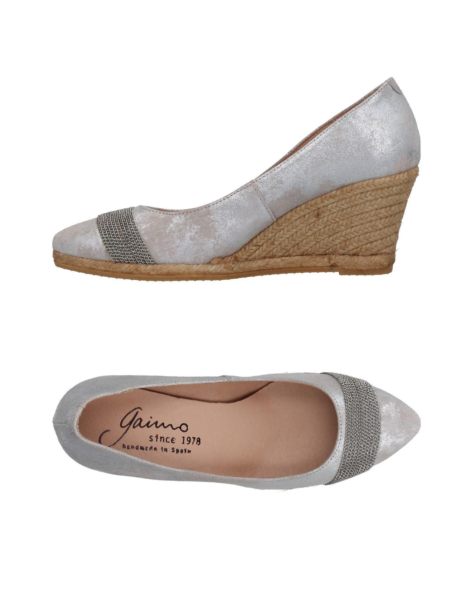 Gaimo Pumps Damen  11384337OI Gute Qualität beliebte Schuhe