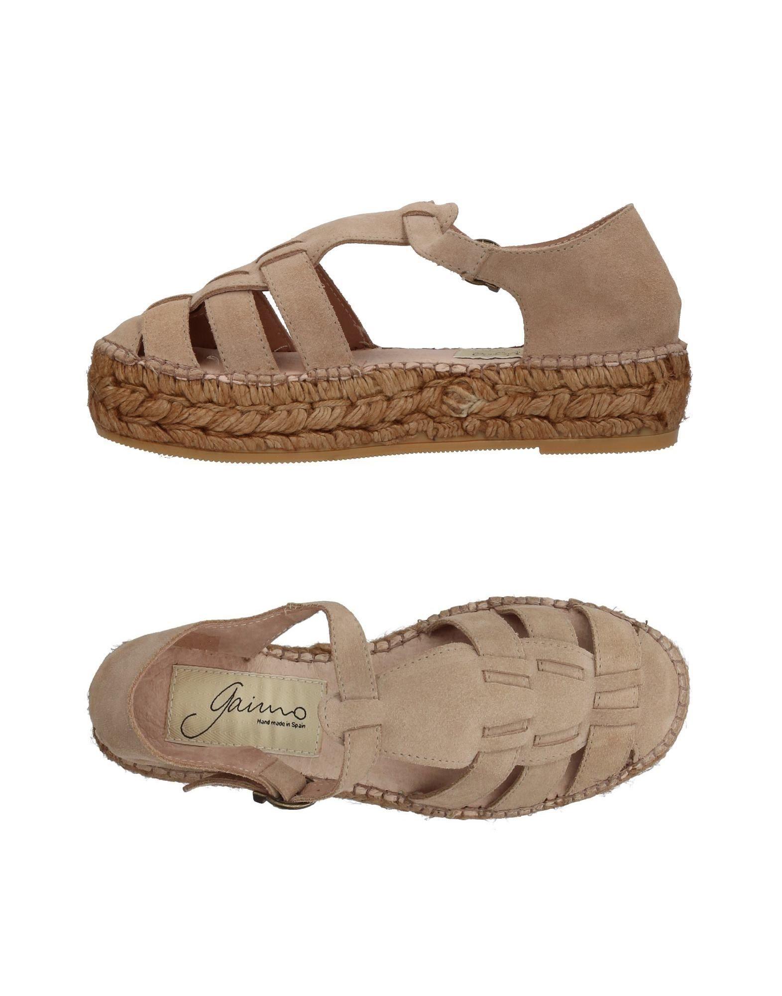 Sandali Gaimo Donna - 11384343NH Scarpe economiche e buone