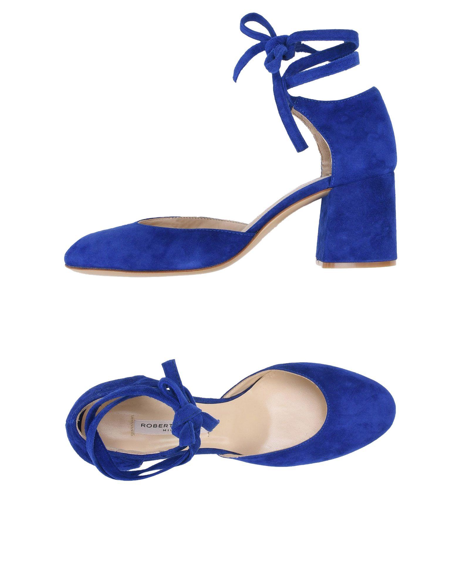 Gut um billige Schuhe zu tragenRoberto Festa Pumps Damen  11384353WN