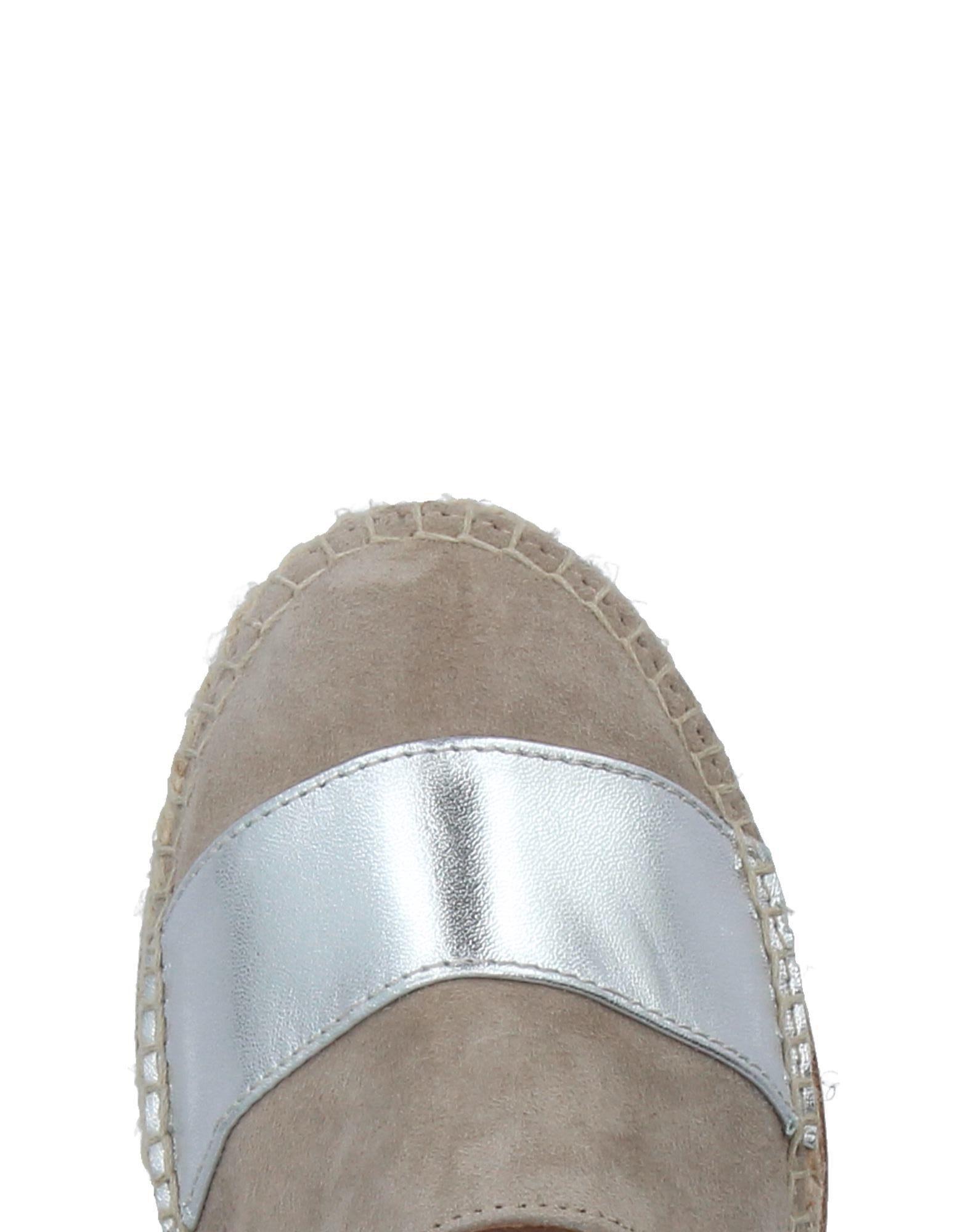 Gaimo Espadrilles Damen Damen Damen  11384357RJ Gute Qualität beliebte Schuhe 24430f
