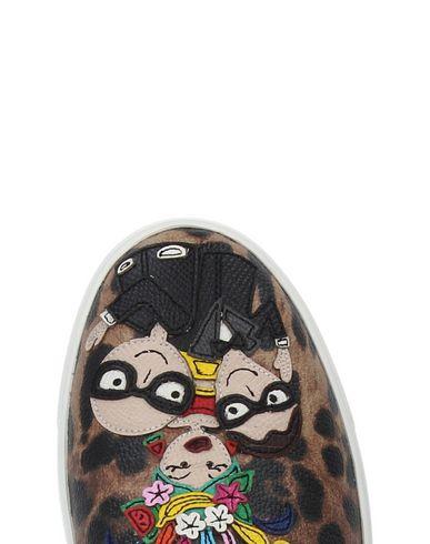 Dolce & Gabbana Joggesko billig klaring grense rabatt utløp lav kostnad X3bI6g7