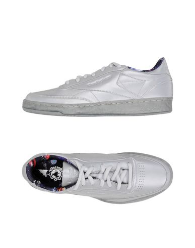 8e937006165 REEBOK. CLUB C 85 TDG. Sneakers