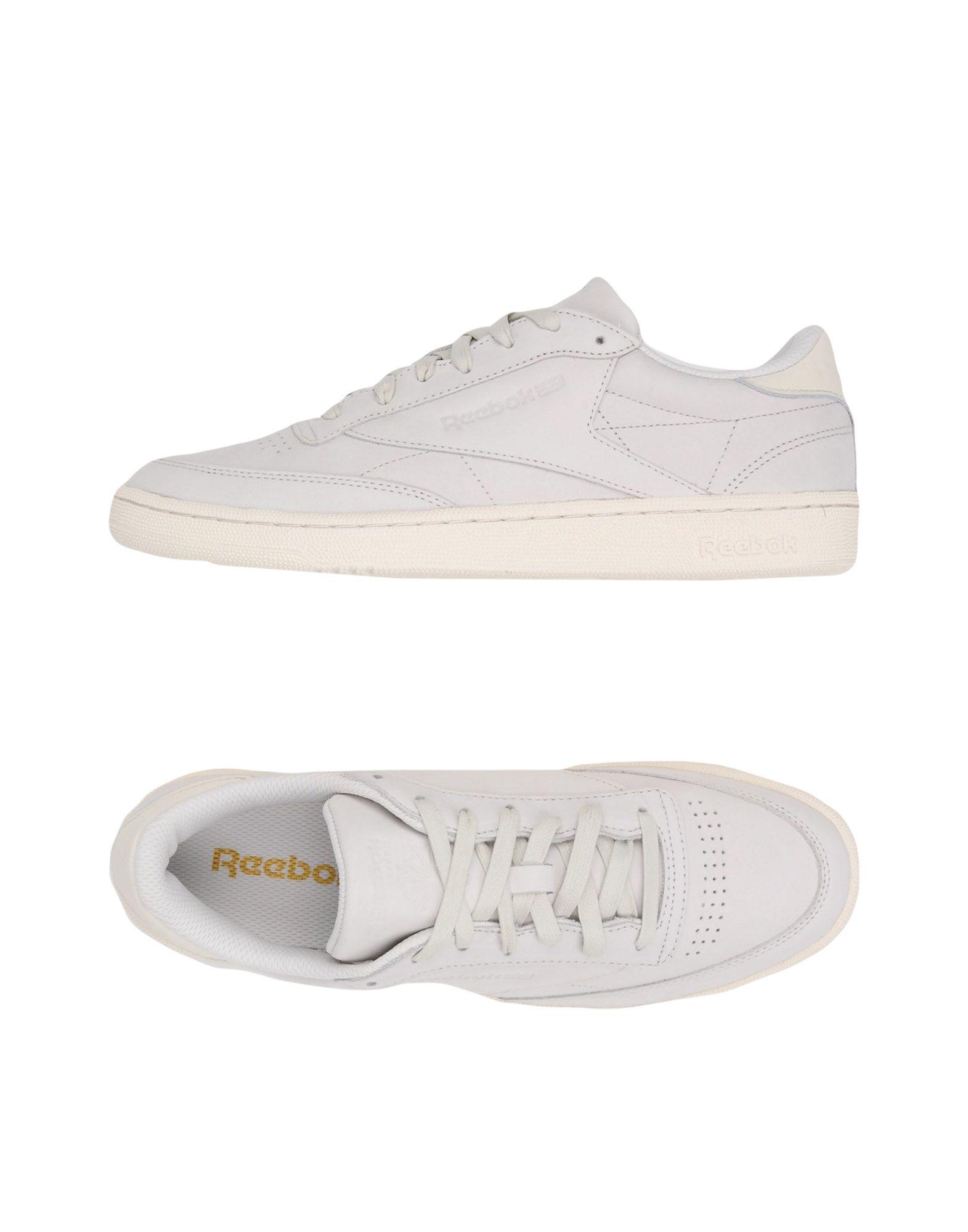 Sneakers Reebok Club C 85 Rs - Uomo - Acquista online su