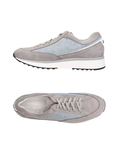 Zapatos con descuento Zapatillas Alberto Guardiani Hombre - Zapatillas Alberto Guardiani - 11384437AQ Gris perla