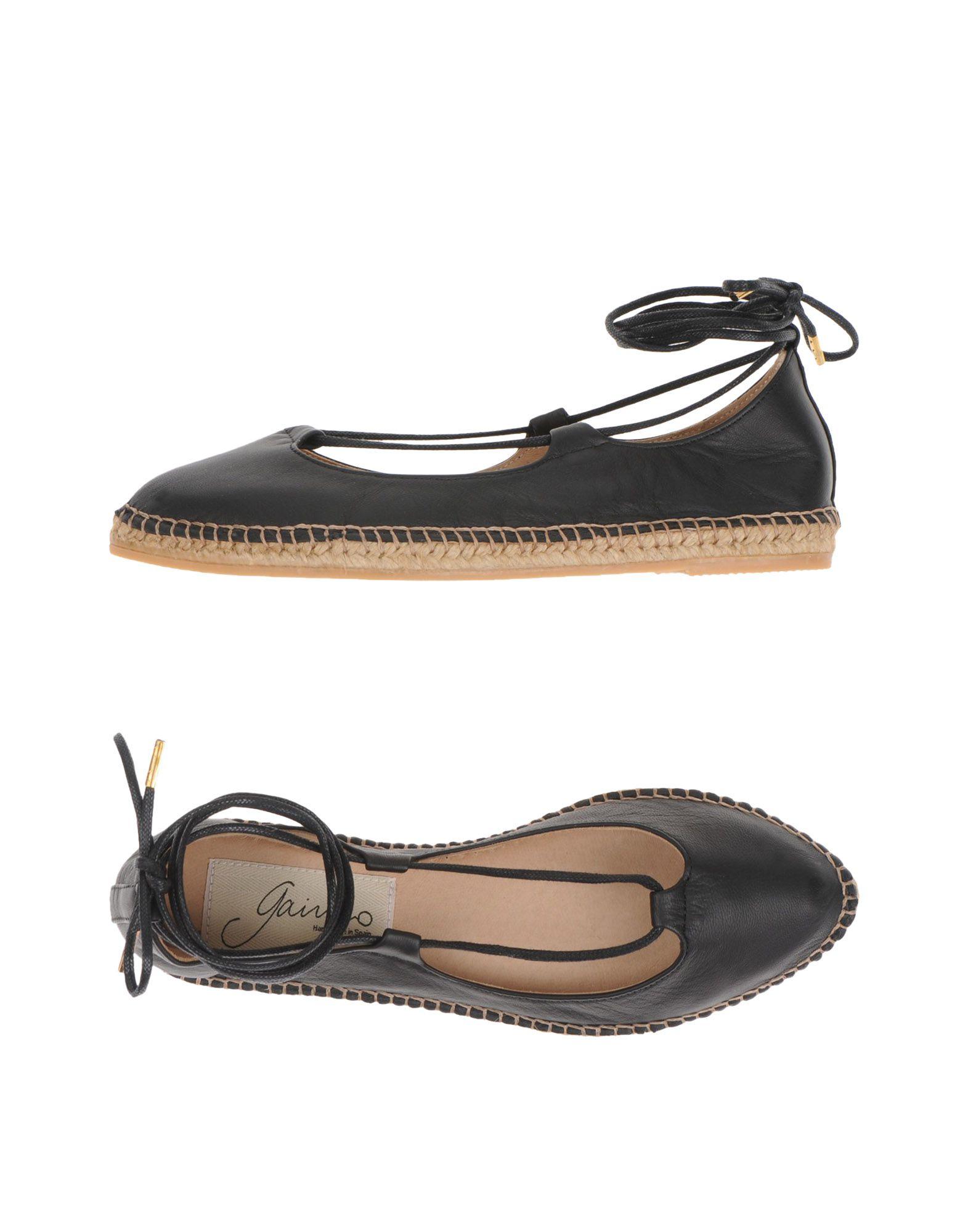 Gaimo Espadrilles Damen  11384499AD Gute Qualität beliebte Schuhe