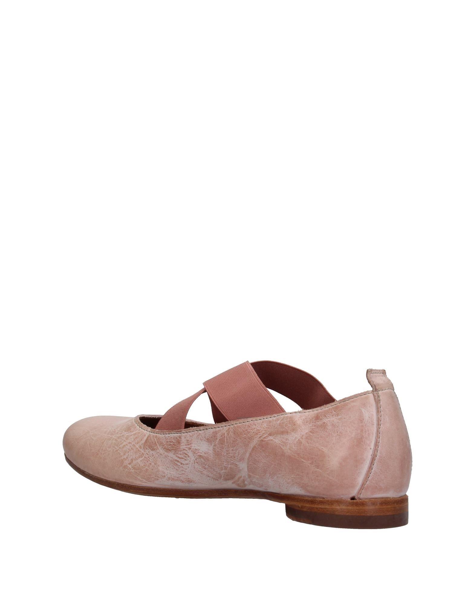 Haltbare Mode billige Schuhe Moma Ballerinas Damen  11384571EW Heiße Schuhe