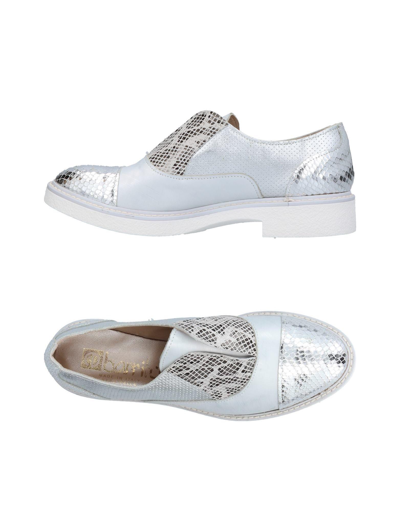 Ebarrito Mokassins Damen  11384596HW Gute Qualität beliebte Schuhe