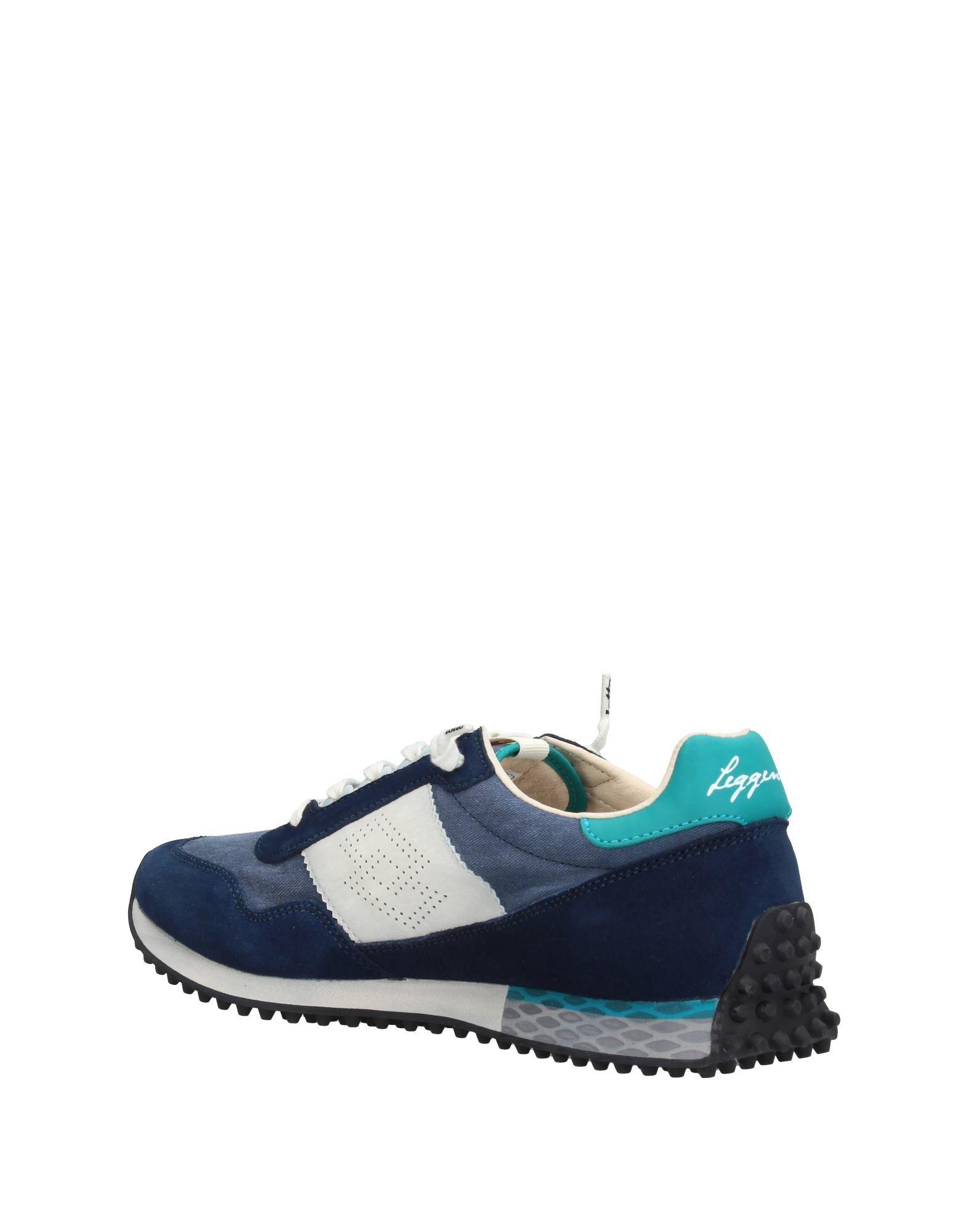 Sneakers Lotto Lotto Sneakers Leggenda Uomo - 11384601BN fb7a65