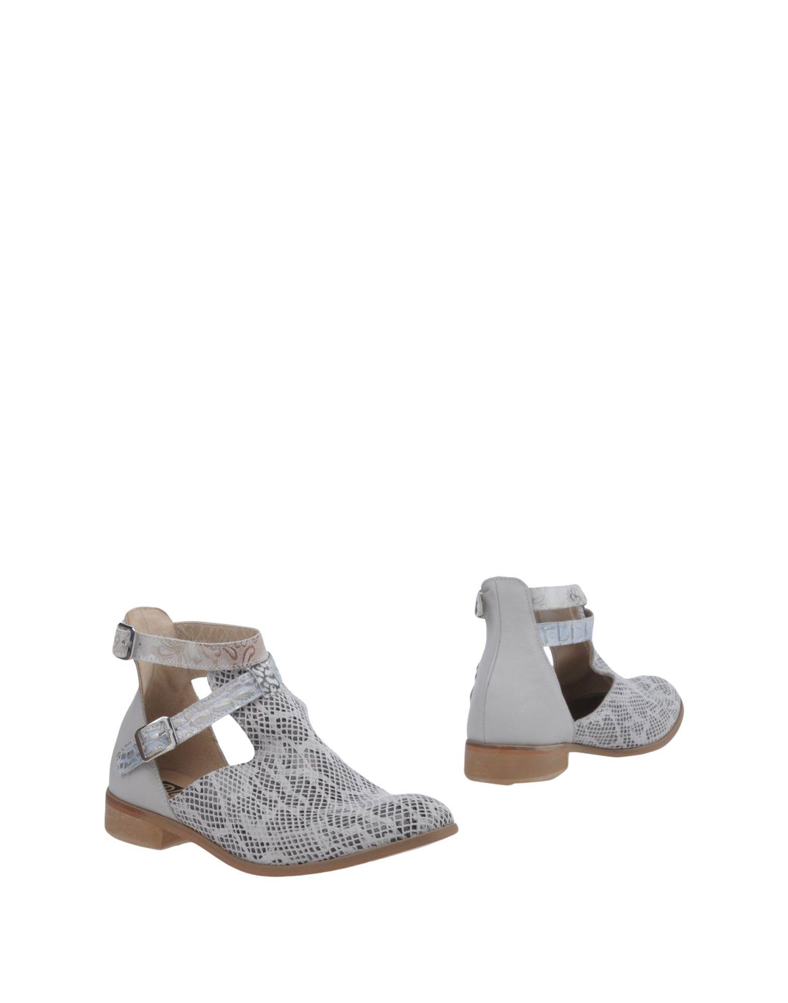 Ebarrito Stiefelette Damen  11384605GF Gute Qualität beliebte Schuhe