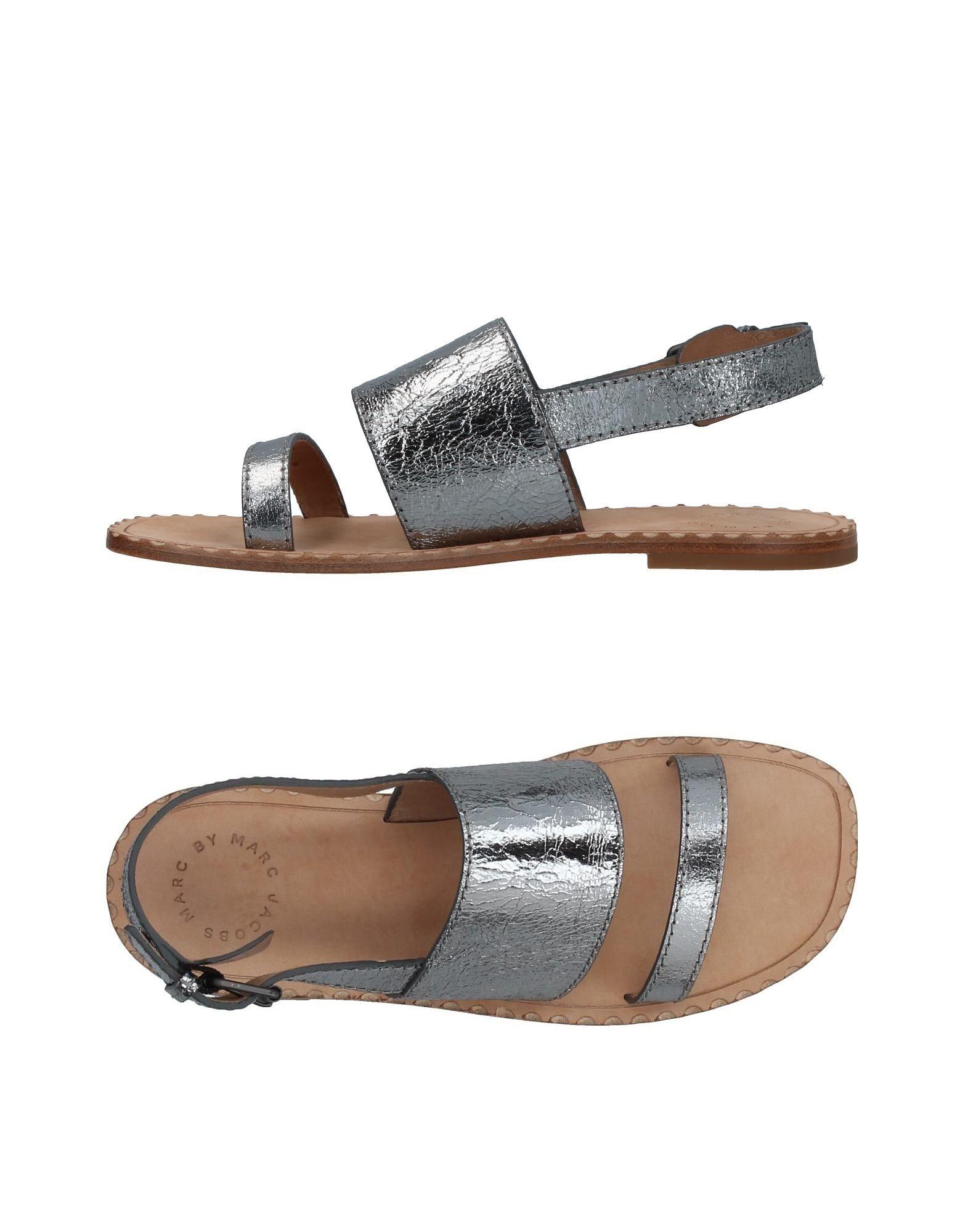 Stilvolle billige Schuhe Marc By Marc Jacobs Sandalen Damen  11384606TS