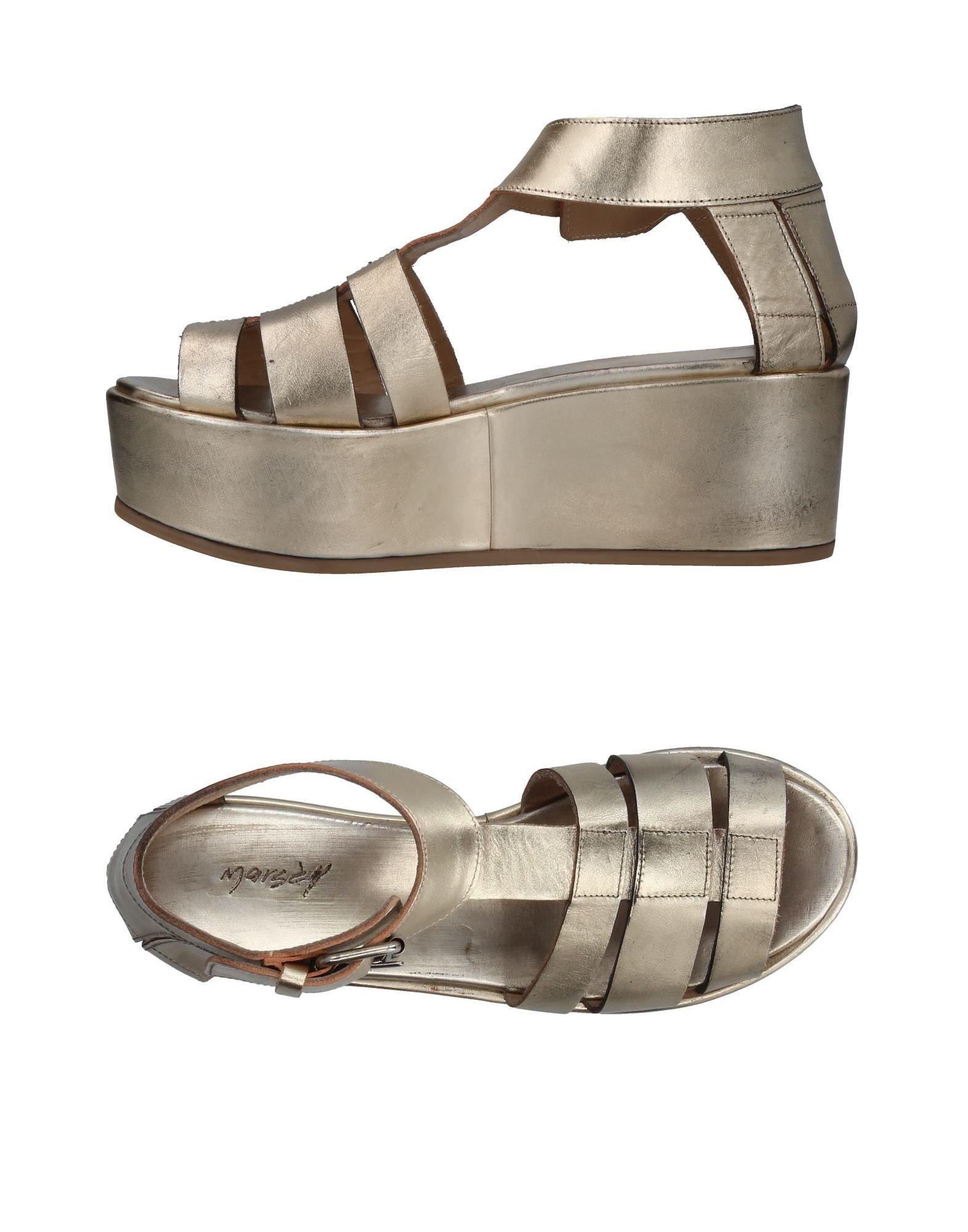 Haltbare Mode billige Schuhe Marsèll Sandalen Damen  11384616AT Heiße Schuhe