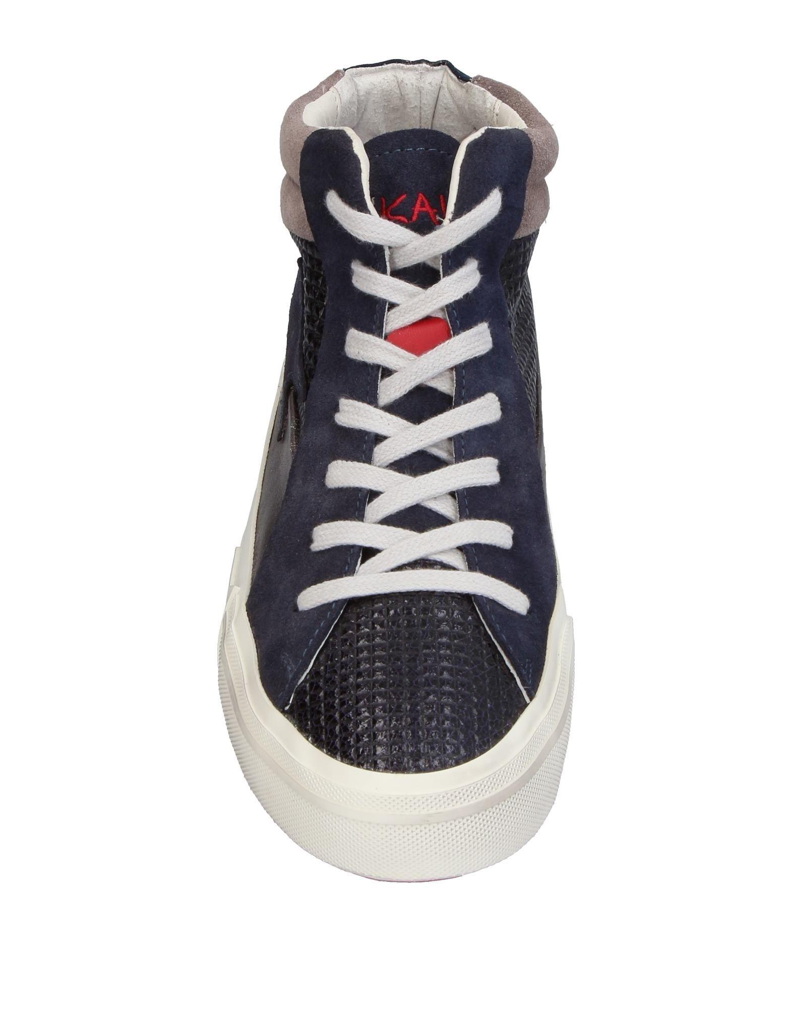 Sneakers Ishikawa Homme - Sneakers Ishikawa sur