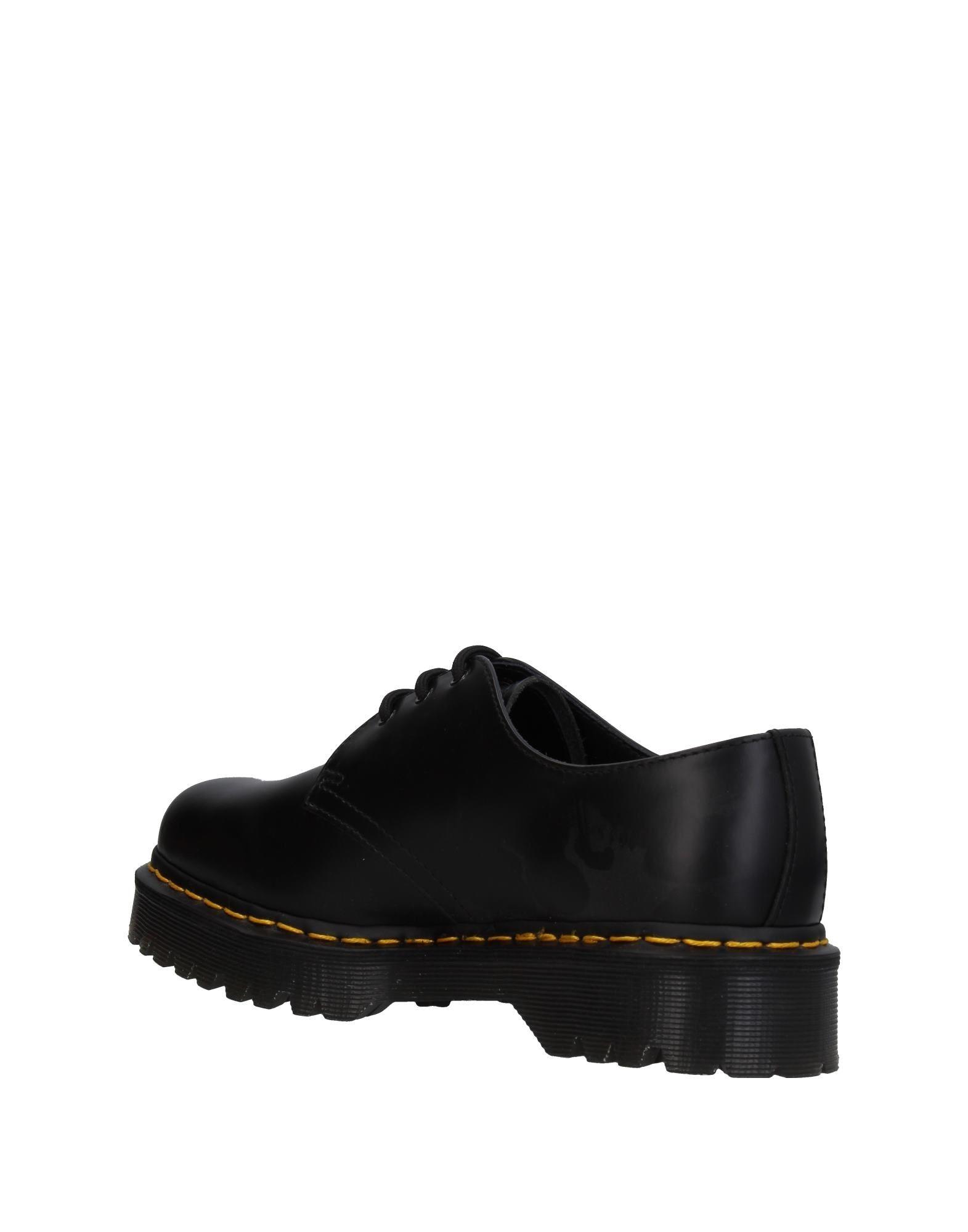 Gut um billige Schuhe zu zu zu tragenDr. Martens Schnürschuhe Damen  11384661UA 087622