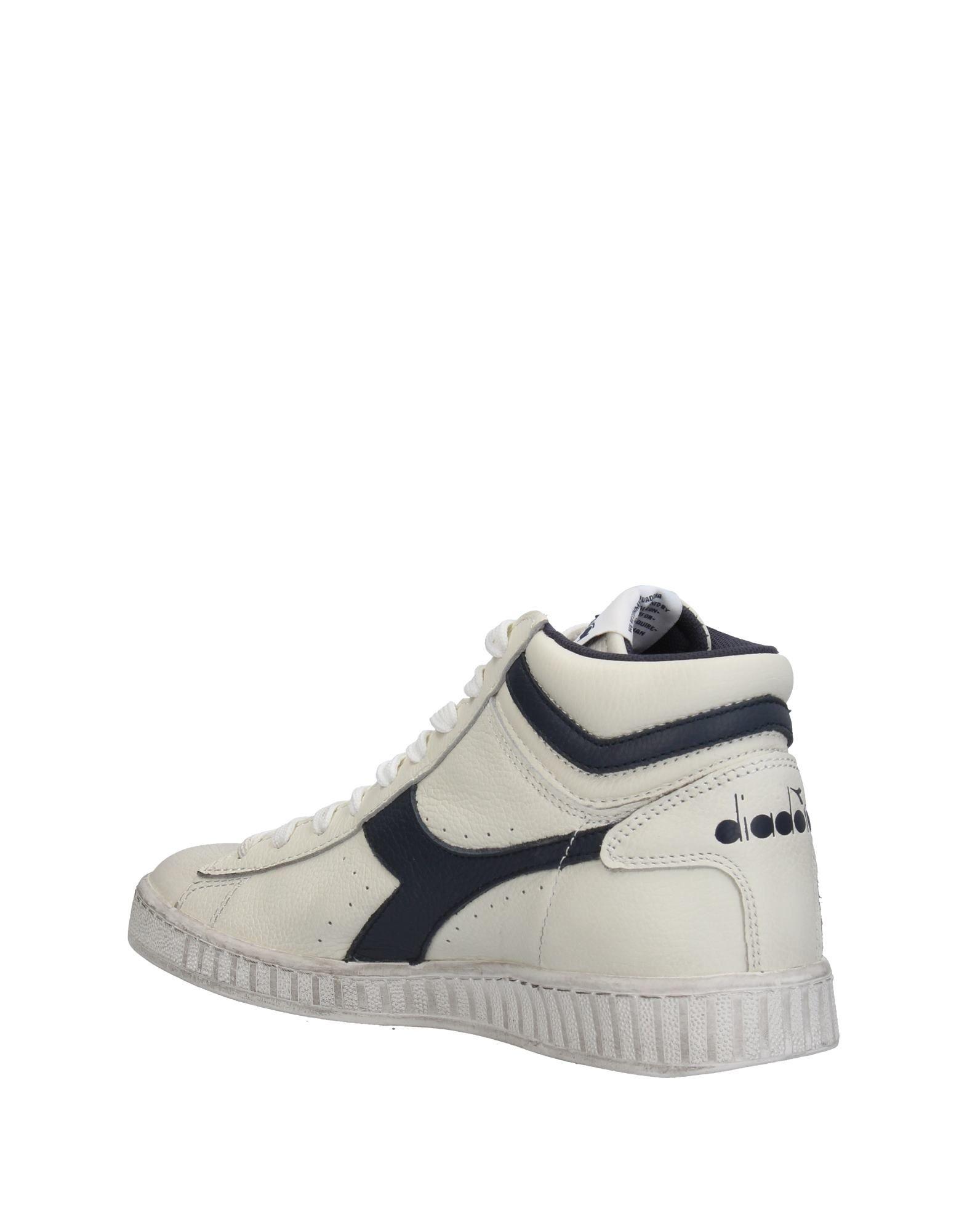 Diadora Sneakers Damen  Schuhe 11384682PT Gute Qualität beliebte Schuhe  6c551e