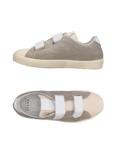 Zapatos con descuento Zapatillas Leather Crown Hombre - Zapatillas Leather Crown - 11384695QH Marfil