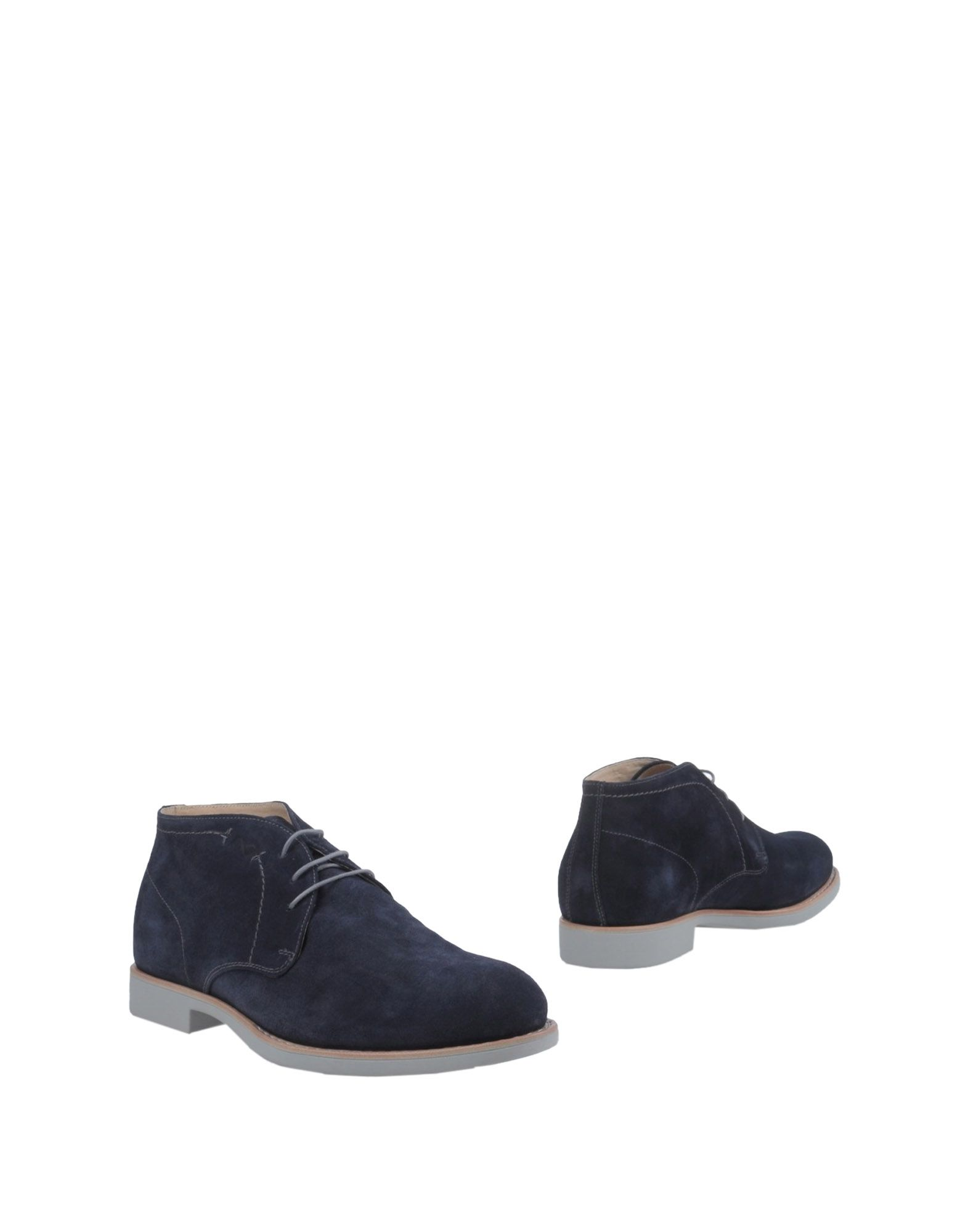 Rabatt echte Schuhe Nero Giardini Stiefelette Herren  11384739OS