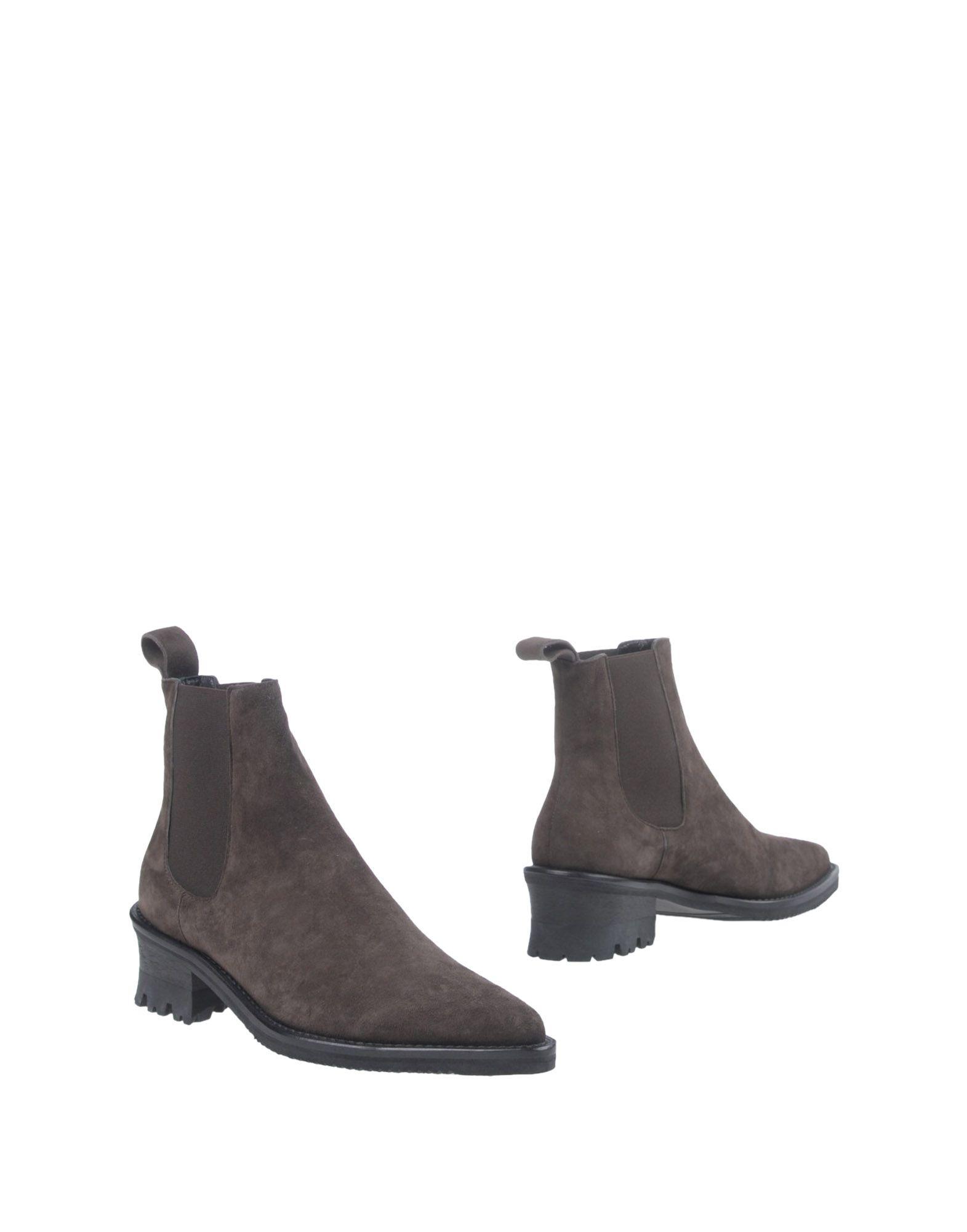 Chelsea Boots High Donna - Acquista online su