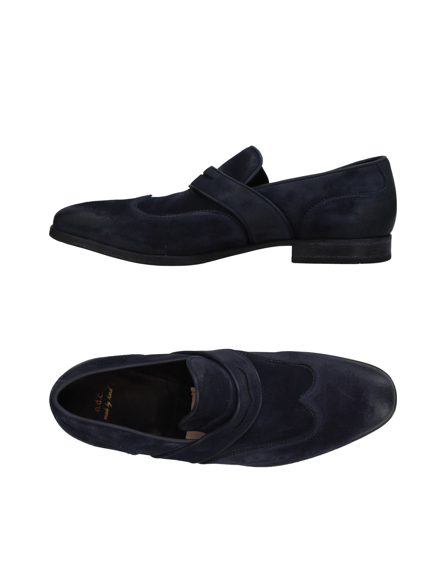 Mocassino N.D.C. Made By Hand Uomo - Acquista online su