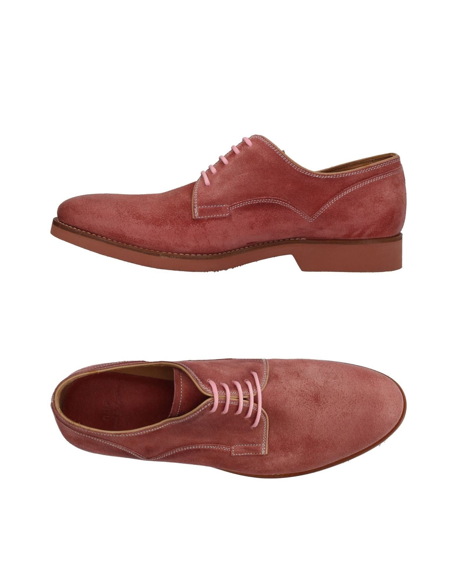 Chaussures À Lacets N.D.C. Made By Hand Homme - Chaussures À Lacets N.D.C. Made By Hand sur