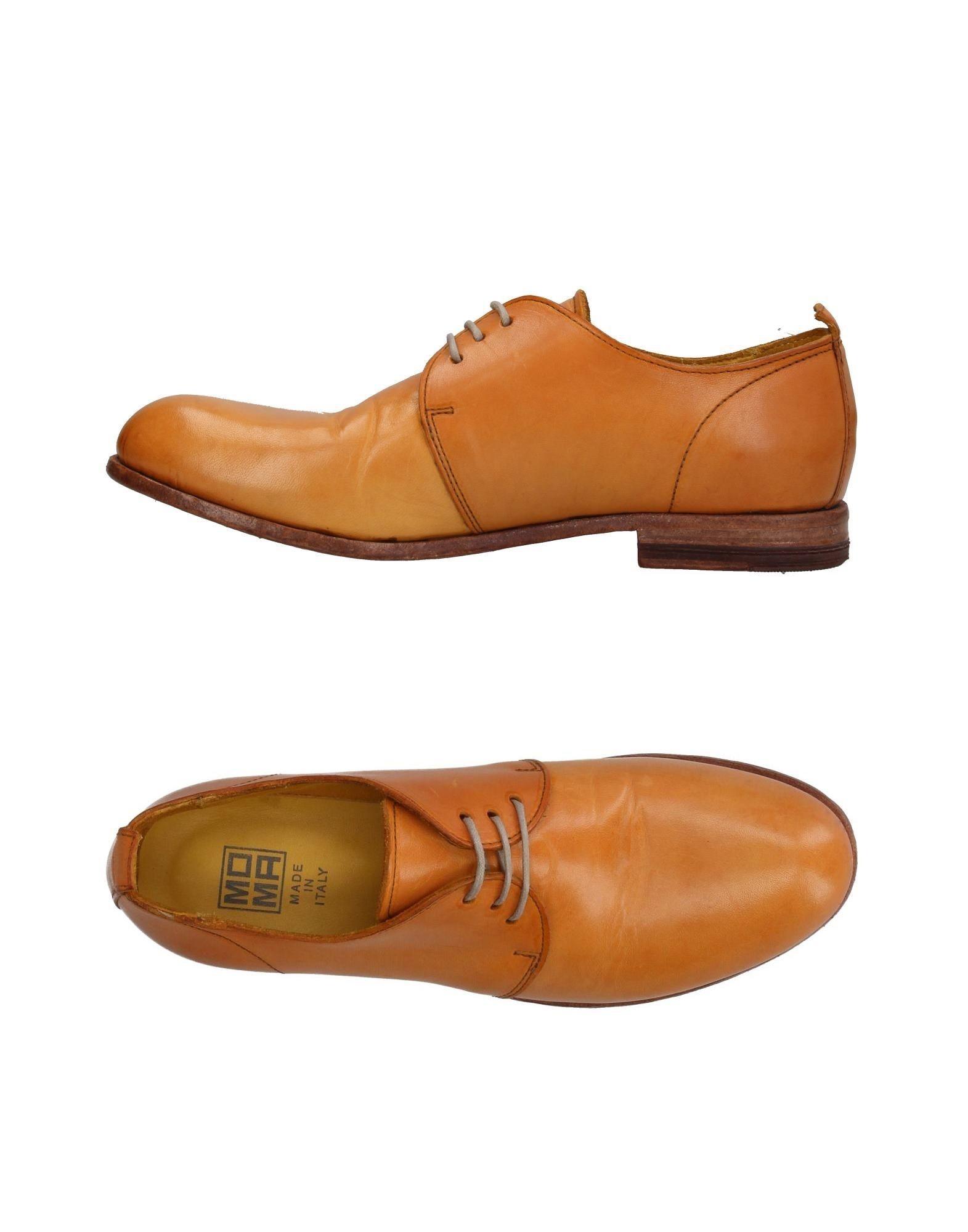 Gut um billige Schuhe zu tragenMoma Schnürschuhe Damen  11384795WG