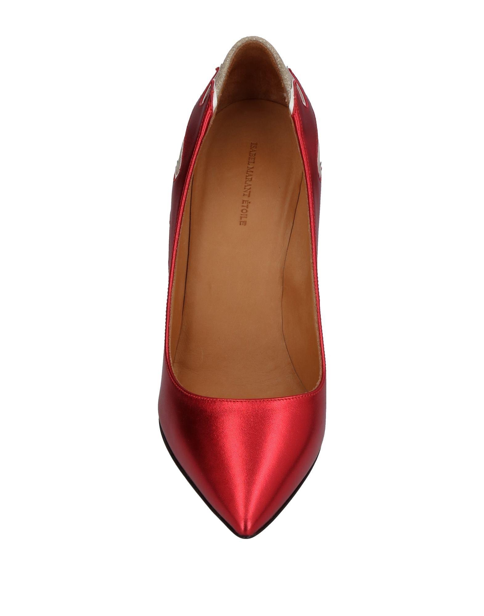 Isabel Marant Étoile Pumps  Damen  Pumps 11384797XW Neue Schuhe ef3bea