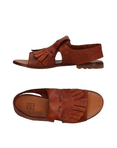 FOOTWEAR - Sandals Moma jOJZfsjJAs