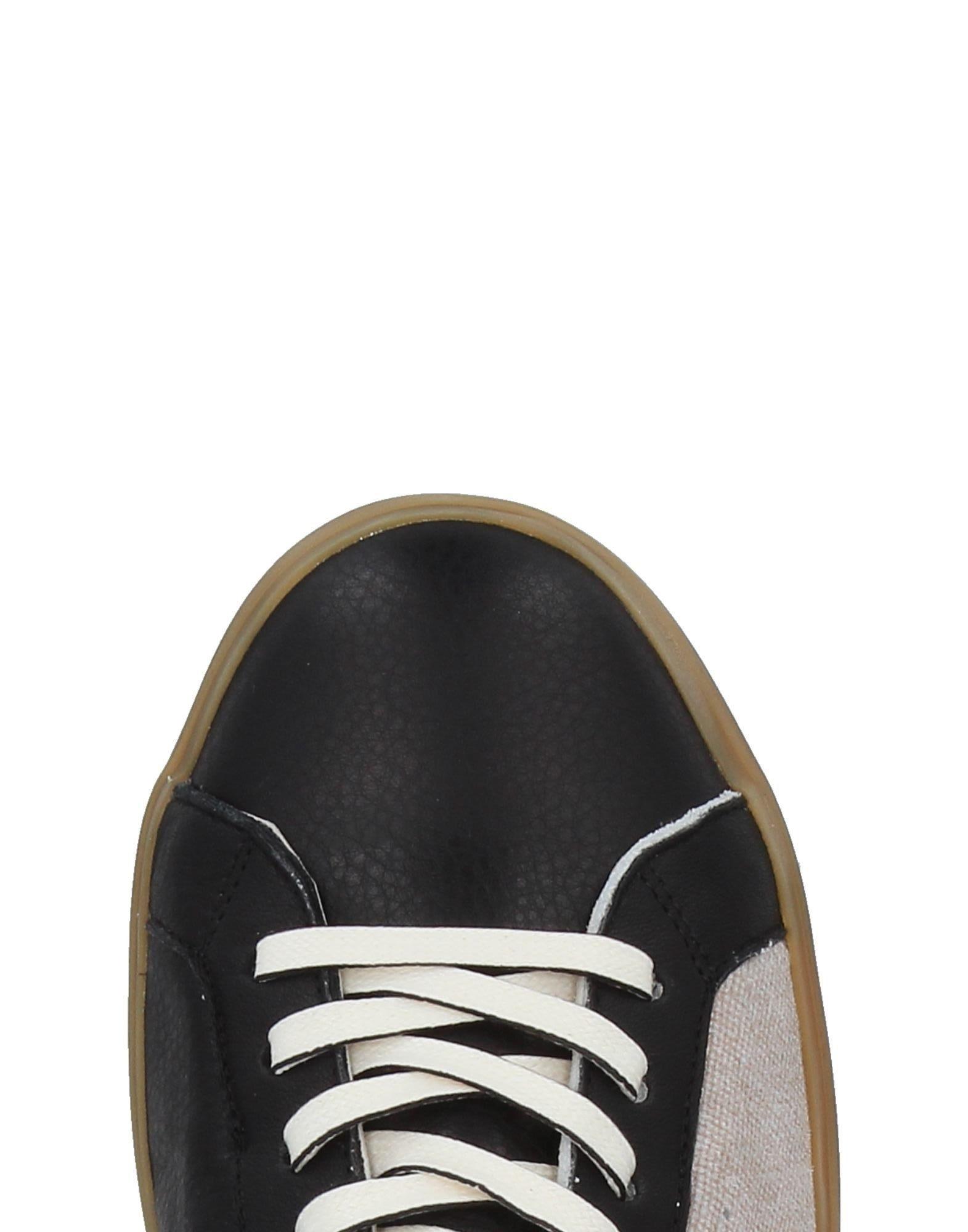 Leather Crown Sneakers Herren Herren Sneakers  11384815EM 970b45