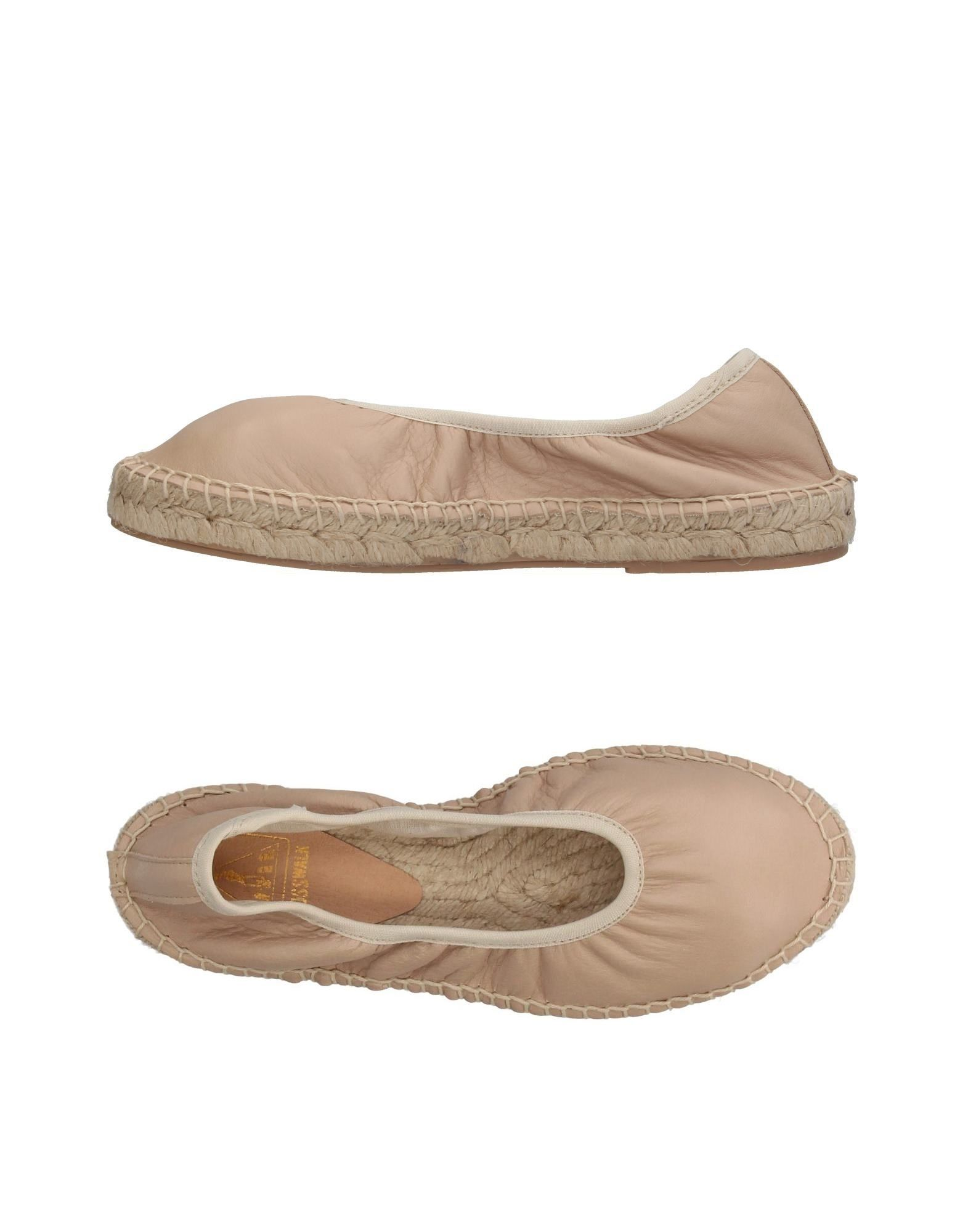 Espadrilles Cross Walk Femme - Espadrilles Cross Walk sur