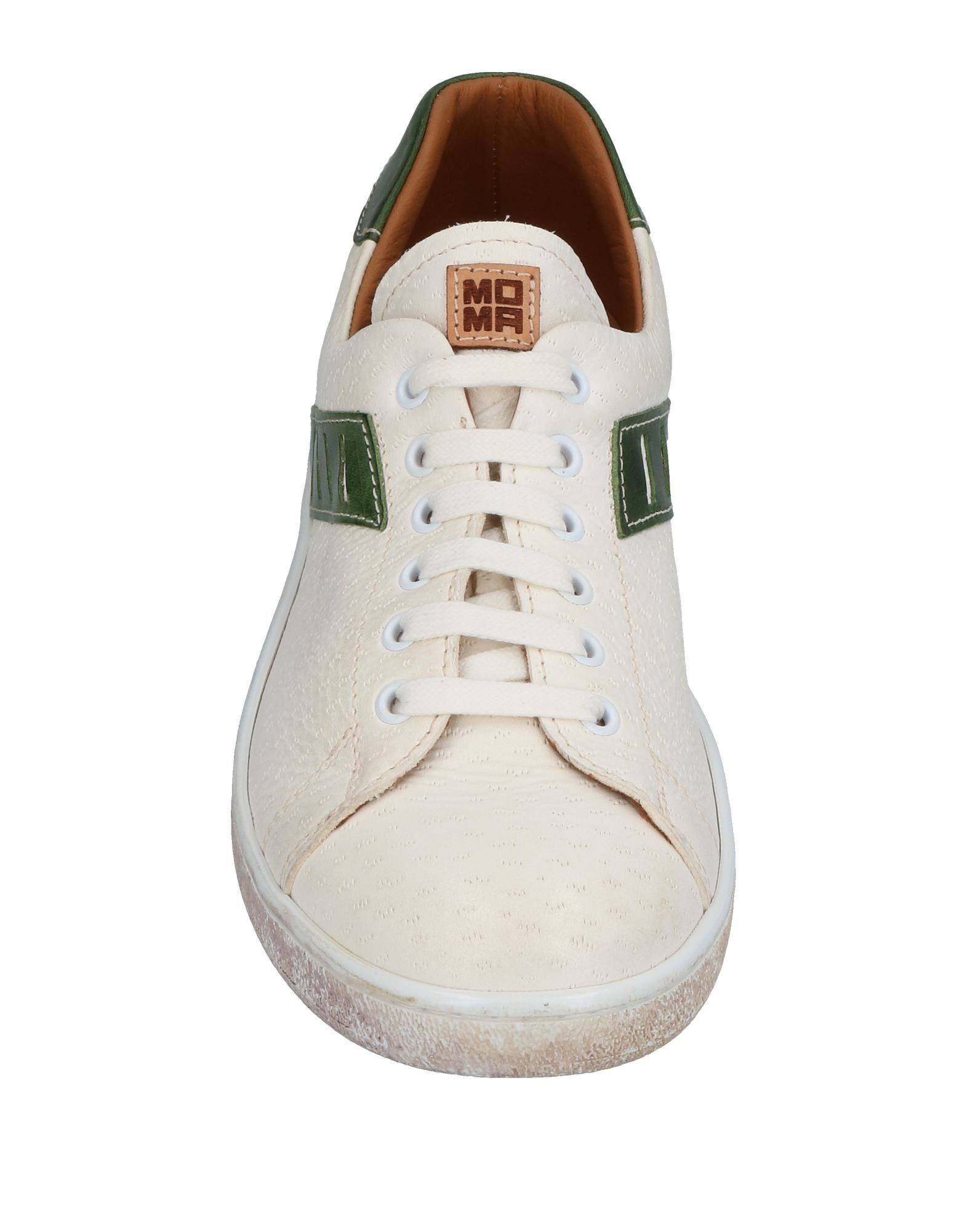 Moma Sneakers  Herren  Sneakers 11384837VI 123439