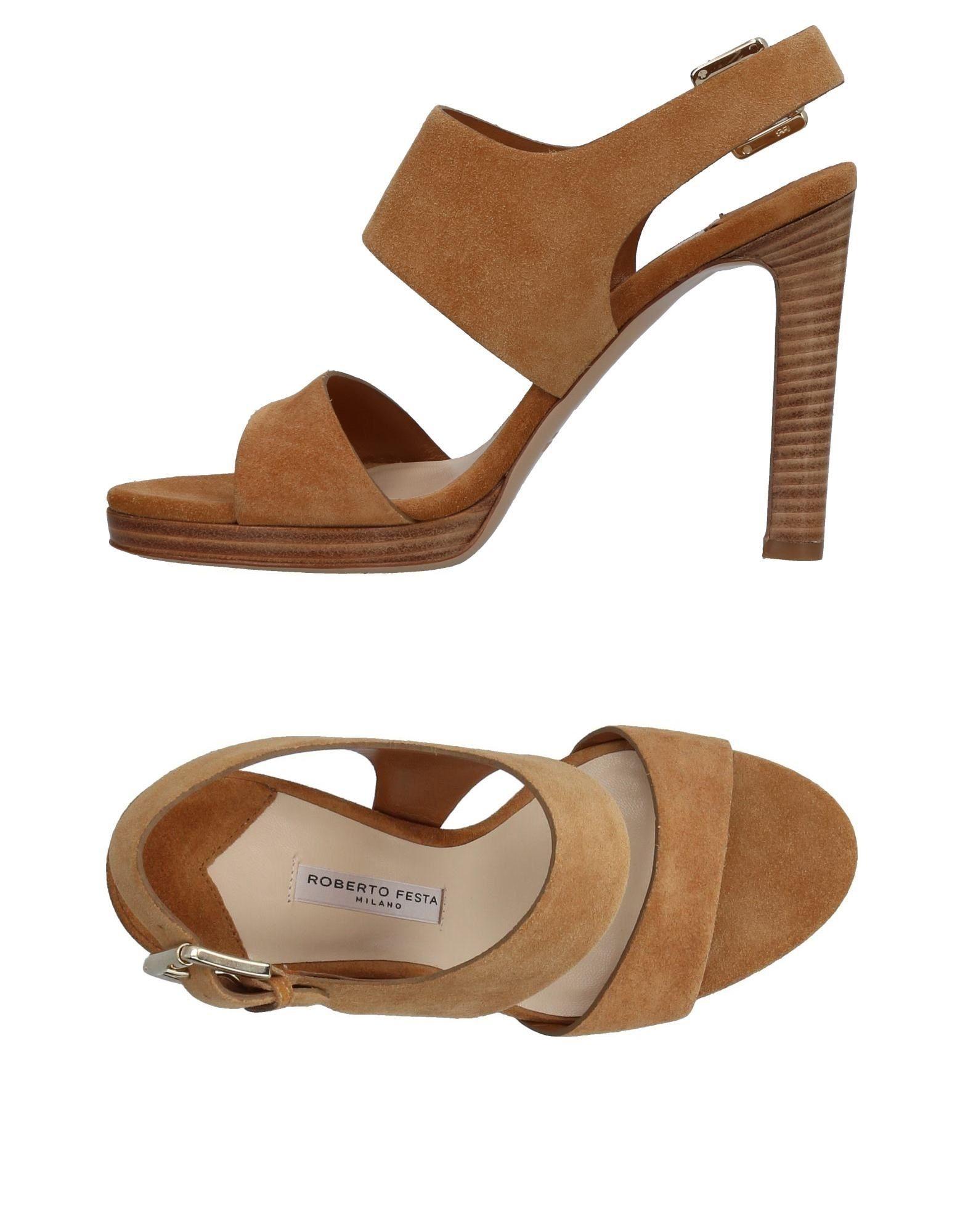 Roberto Festa Sandalen Damen  11384856VF Gute Qualität beliebte Schuhe