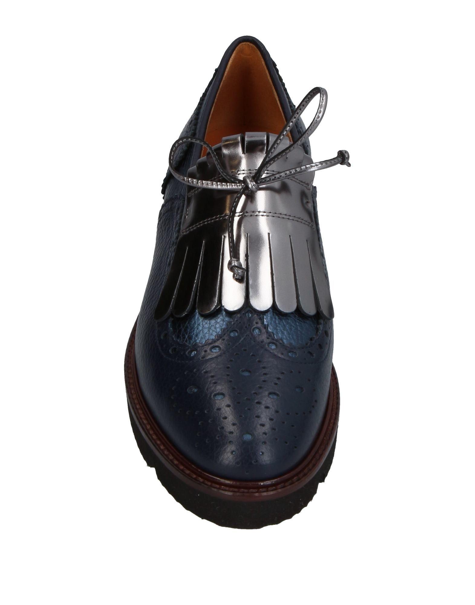 Chaussures - Chaussures À Lacets Voltan wHQaI