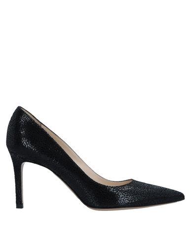 Casual salvaje Zapato De Salón Roberto Festa Mujer - Salones Roberto Festa   - 11384894LR Negro