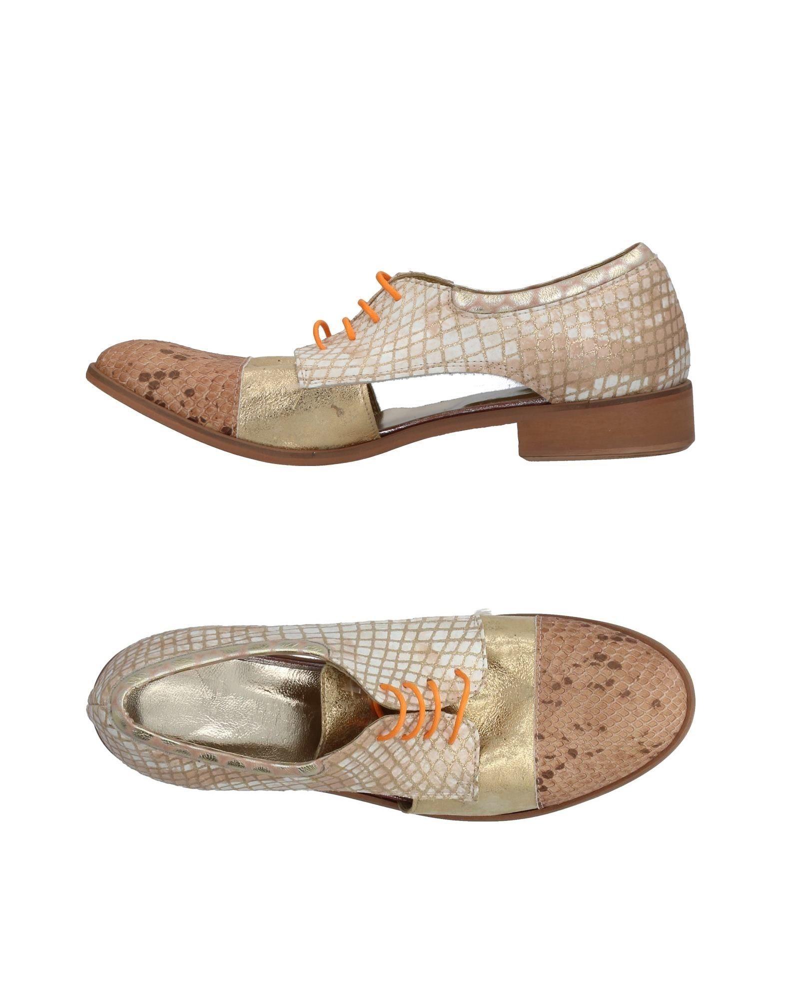 Stringate Ebarrito Donna - 11384926EL elegante