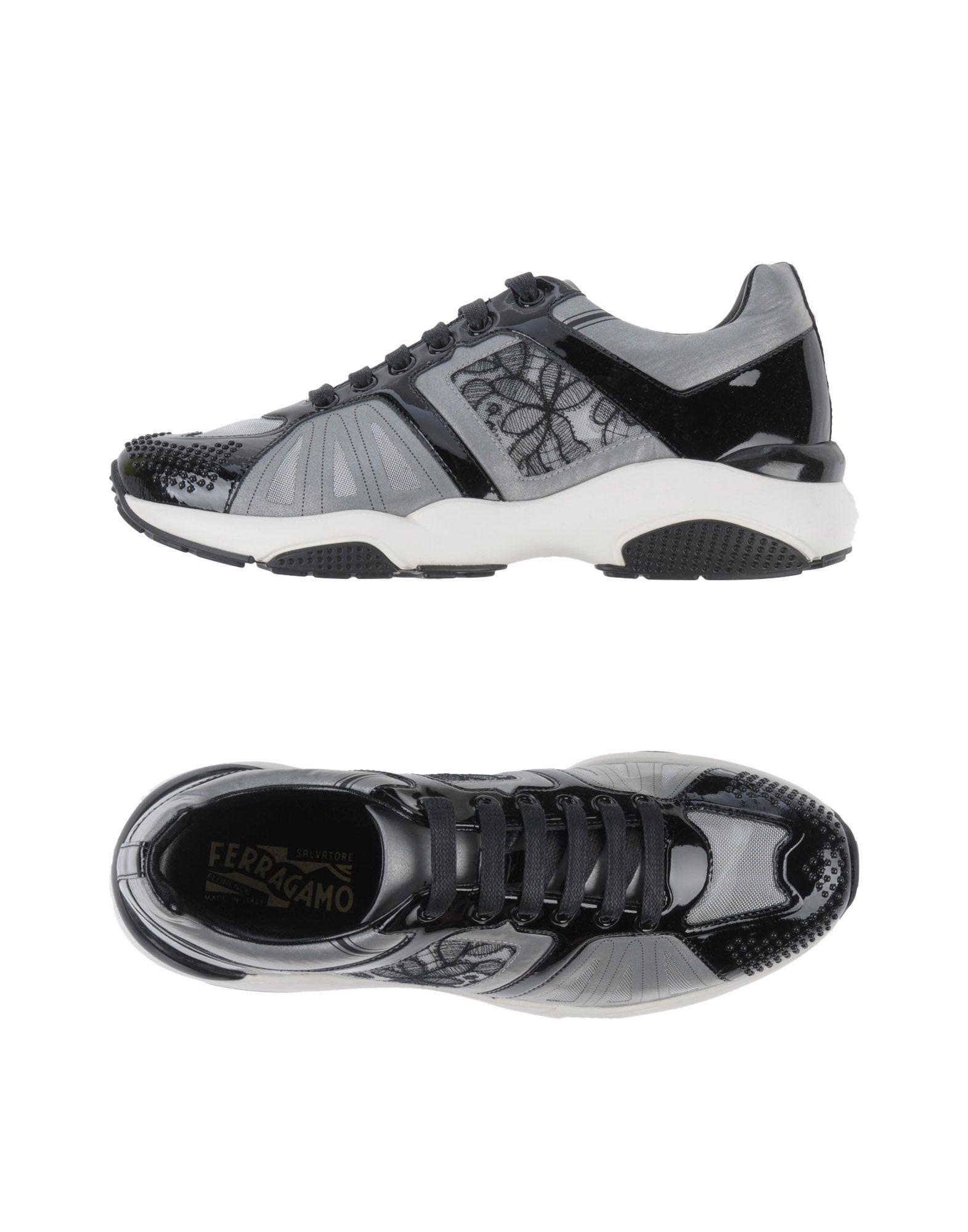 Sneakers Salvatore Ferragamo Donna - 11384949KR