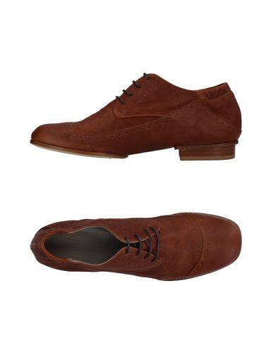 Zapato De Cordones Ixos Mujer - Zapatos De Negro Cordones Ixos - 11384954RC Negro De bd8936