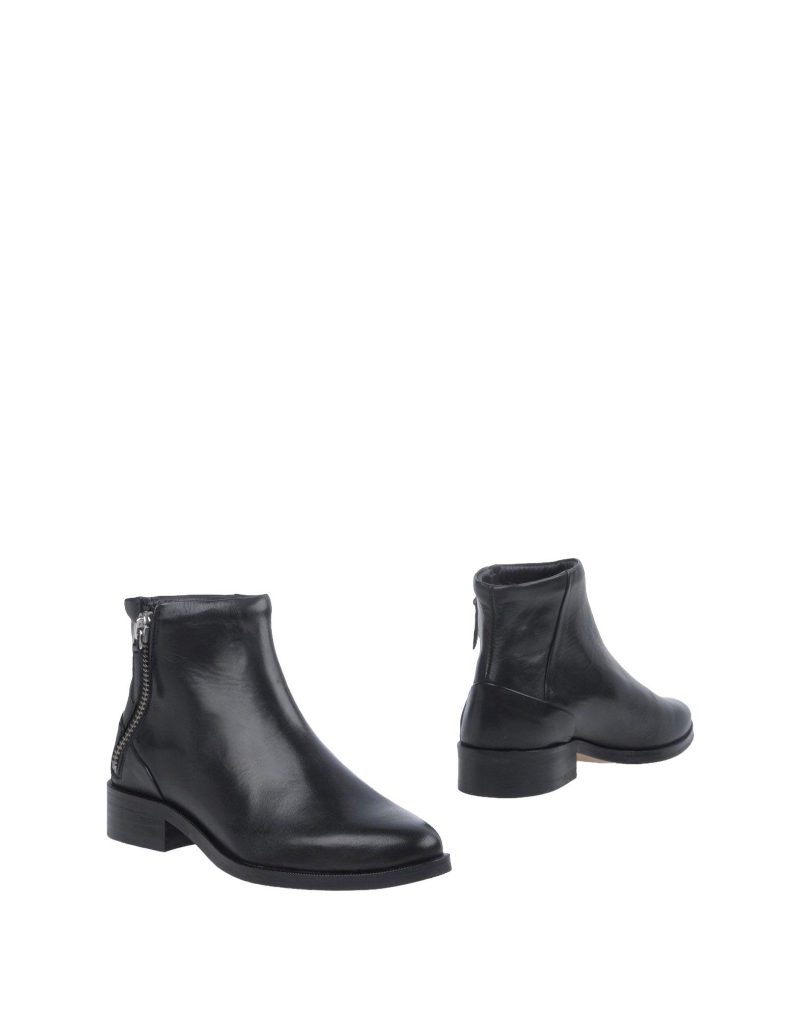 Royal Republiq Stiefelette Schuhe Damen  11384979HV Neue Schuhe Stiefelette 98a204