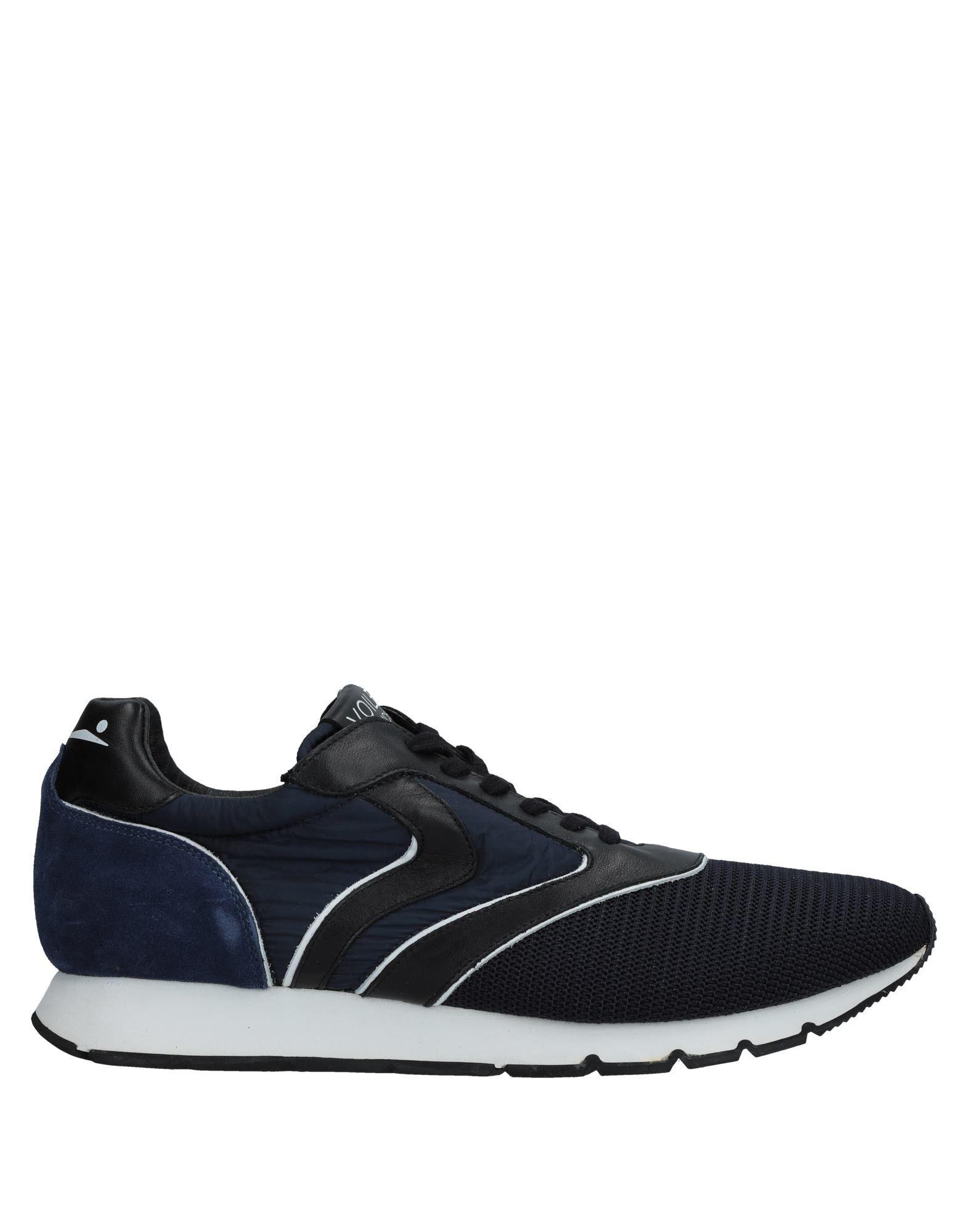 Voile Blanche  Sneakers Herren  Blanche 11384987KX b5f41a