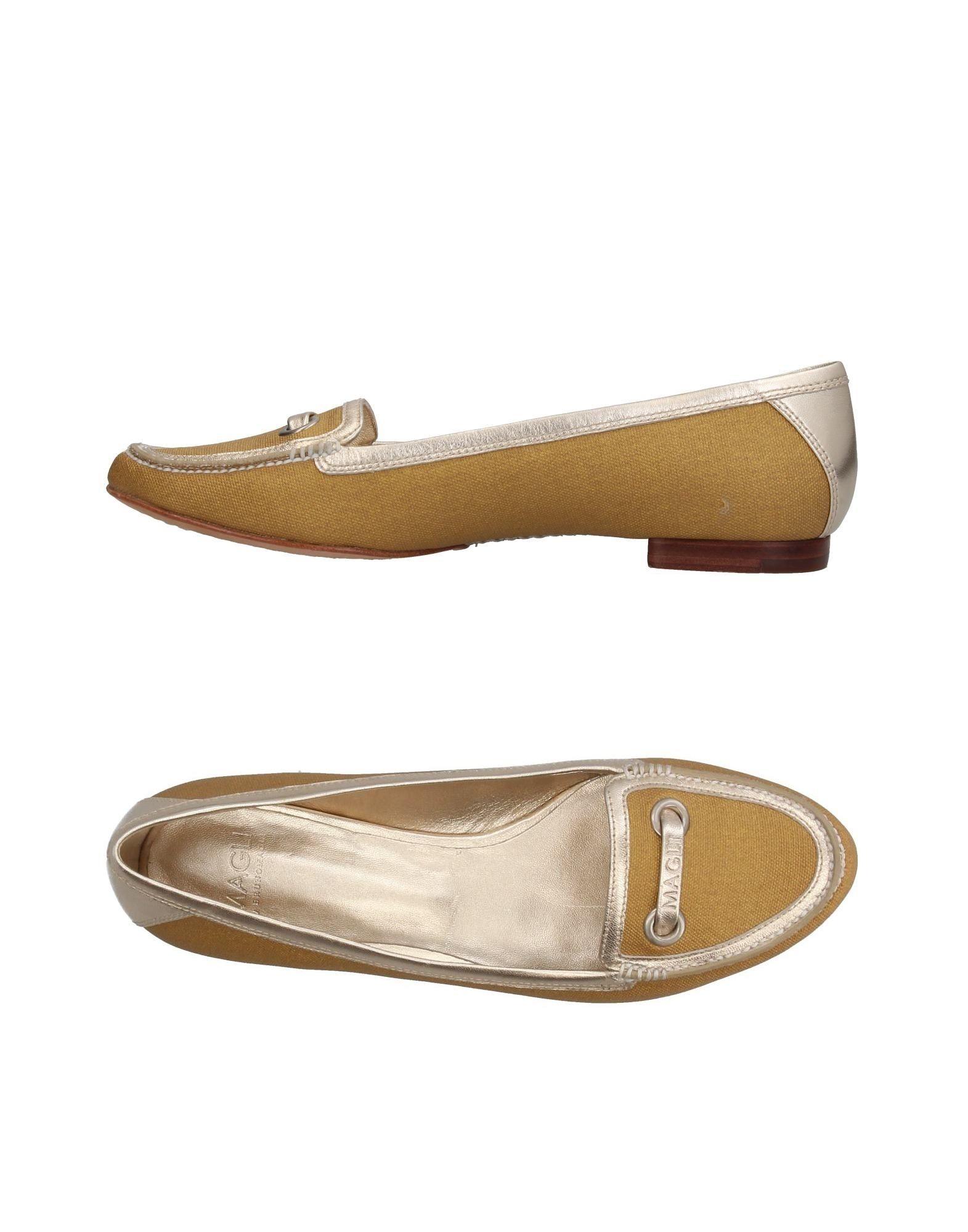 Magli By Bruno Magli Mokassins Damen  11384988OB Gute Qualität beliebte Schuhe
