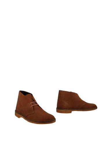 Los últimos zapatos de hombre y - mujer Botín Clarks Hombre - y Botines Clarks - 11384991CG Marrón 44c6d3