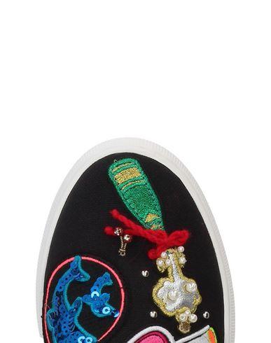 marc jacobs jacobs jacobs baskets femmes marc jacobs baskets en ligne sur yoox royaume uni 11384995sg | Emballage élégant Et Robuste  aed50b