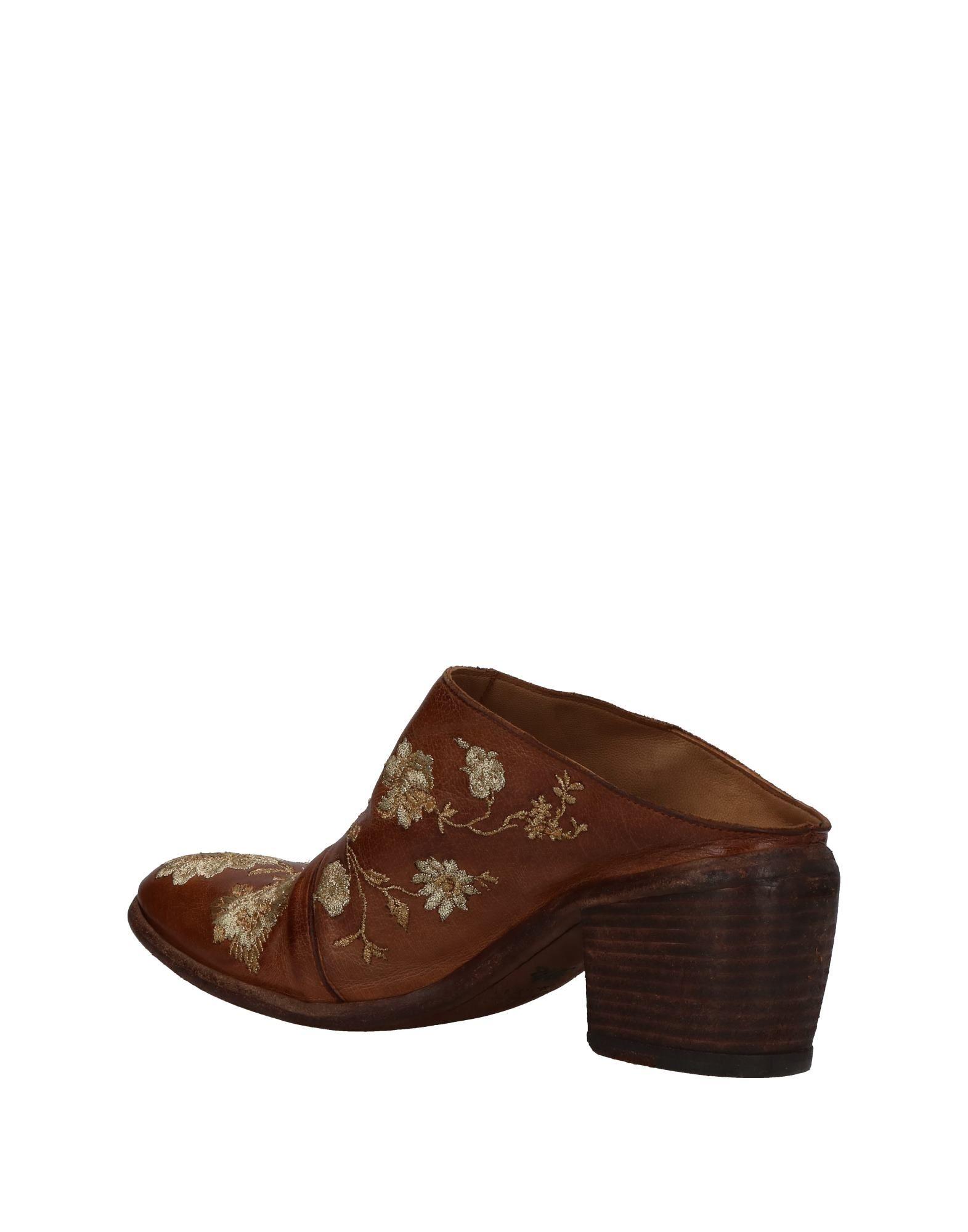 Footwear - Mules Fauzian Jeunesse nyfg9O9fi