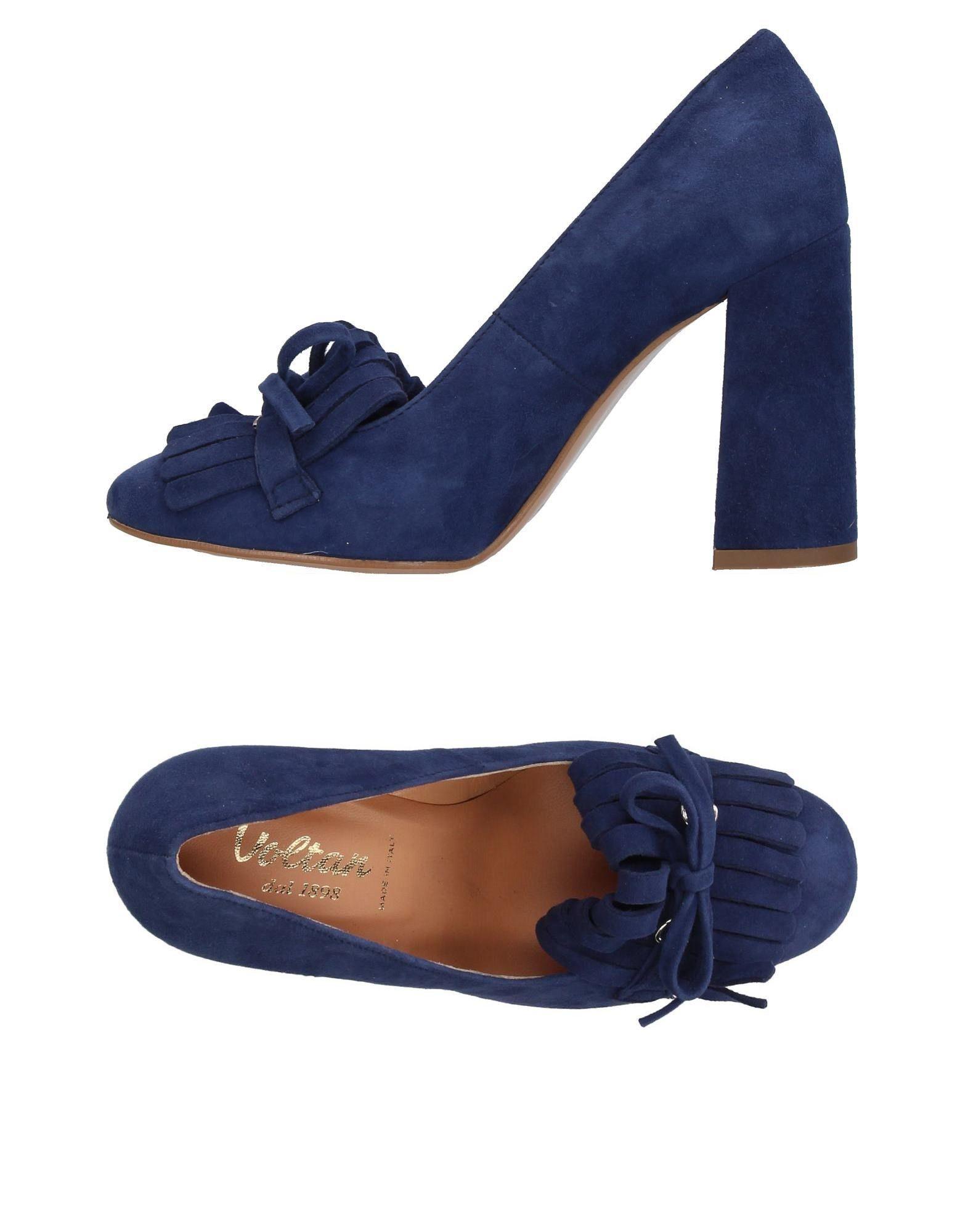 Günstige und modische Schuhe Voltan Mokassins Damen  11385001GE
