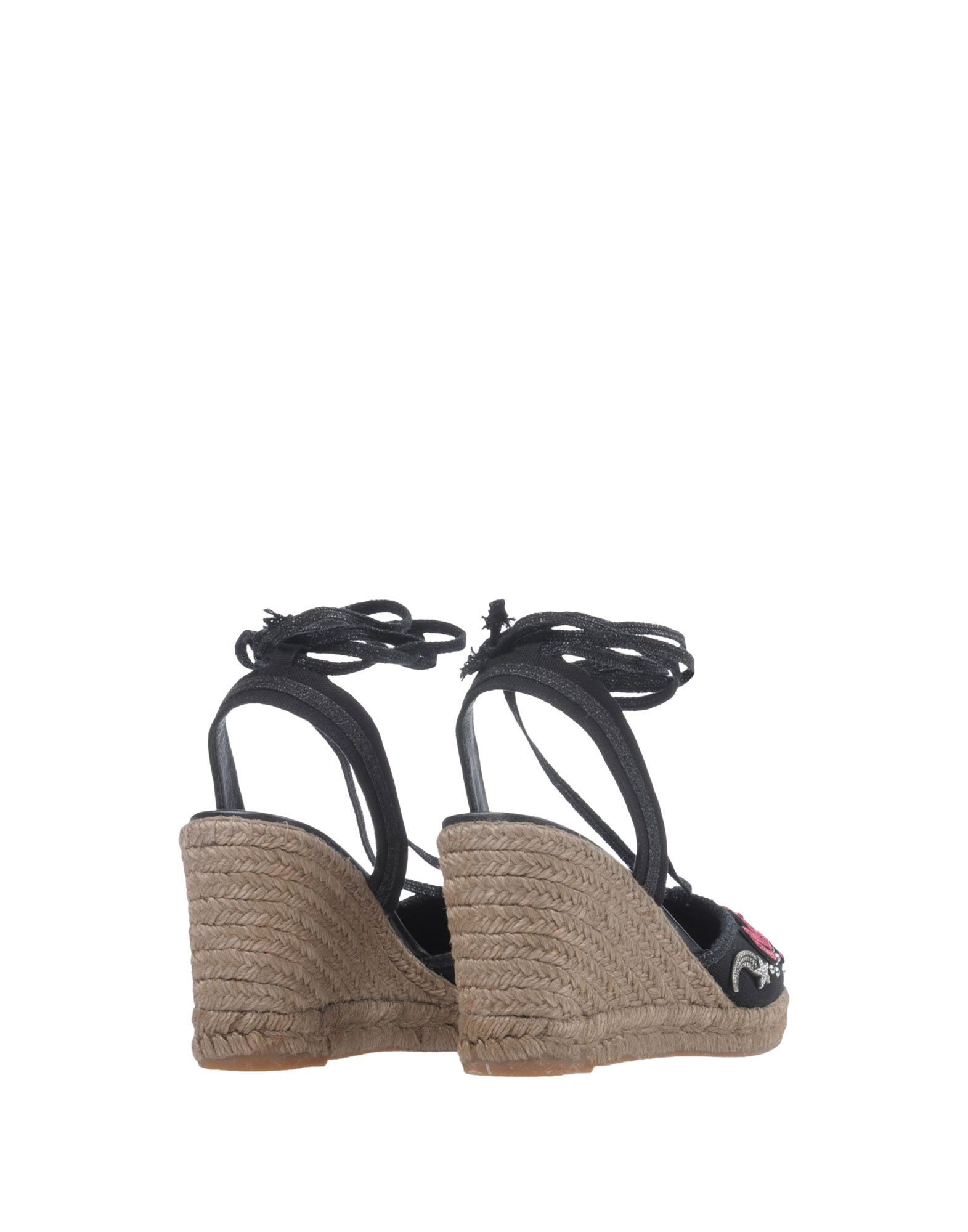 Marc Jacobs Espadrilles aussehende Damen 11385011TPGut aussehende Espadrilles strapazierfähige Schuhe 896594