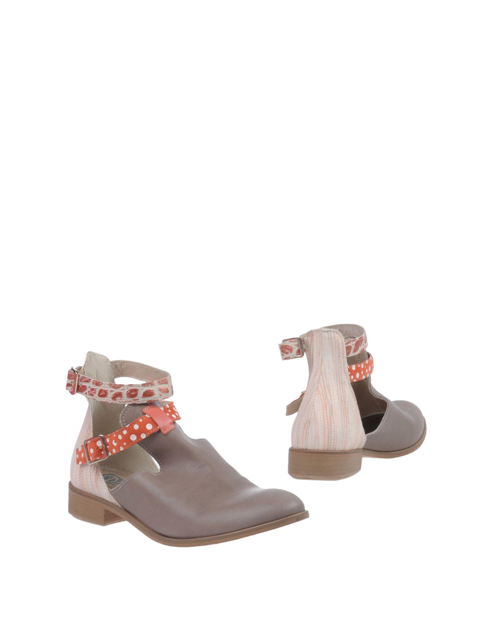 Ebarrito Stiefelette Damen  11385041NR Gute Qualität beliebte Schuhe