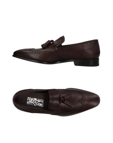 Los últimos zapatos zapatos zapatos de hombre y mujer Mocasín Salvatore Ferragamo Hombre - Mocasines Salvatore Ferragamo - 11385077NQ Negro 9a64c5