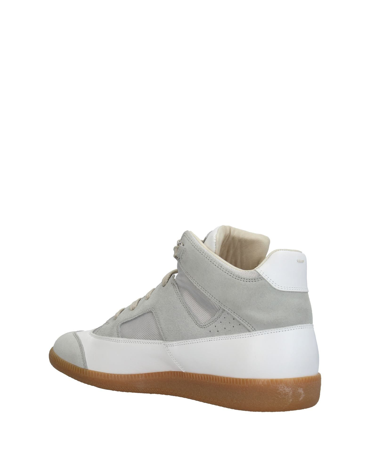 Sneakers Maison 11385087BS Margiela Uomo - 11385087BS Maison 359b6b